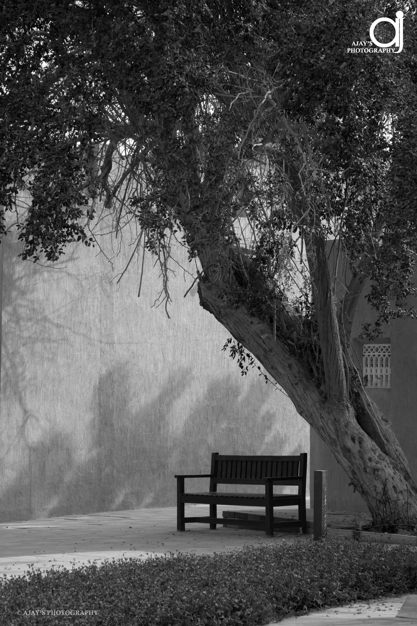 take a break by Ajay Harikumar