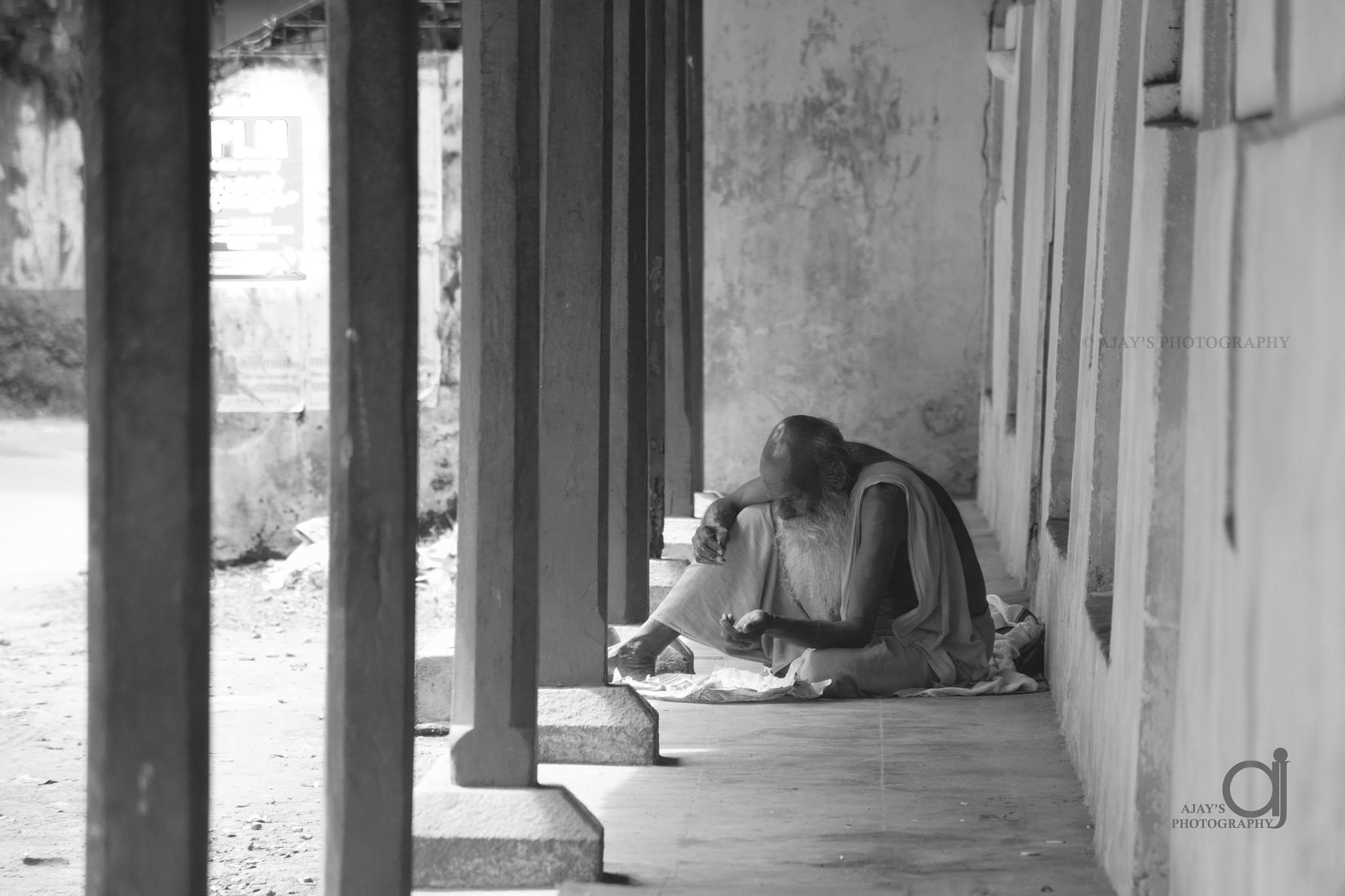 hunger by Ajay Harikumar