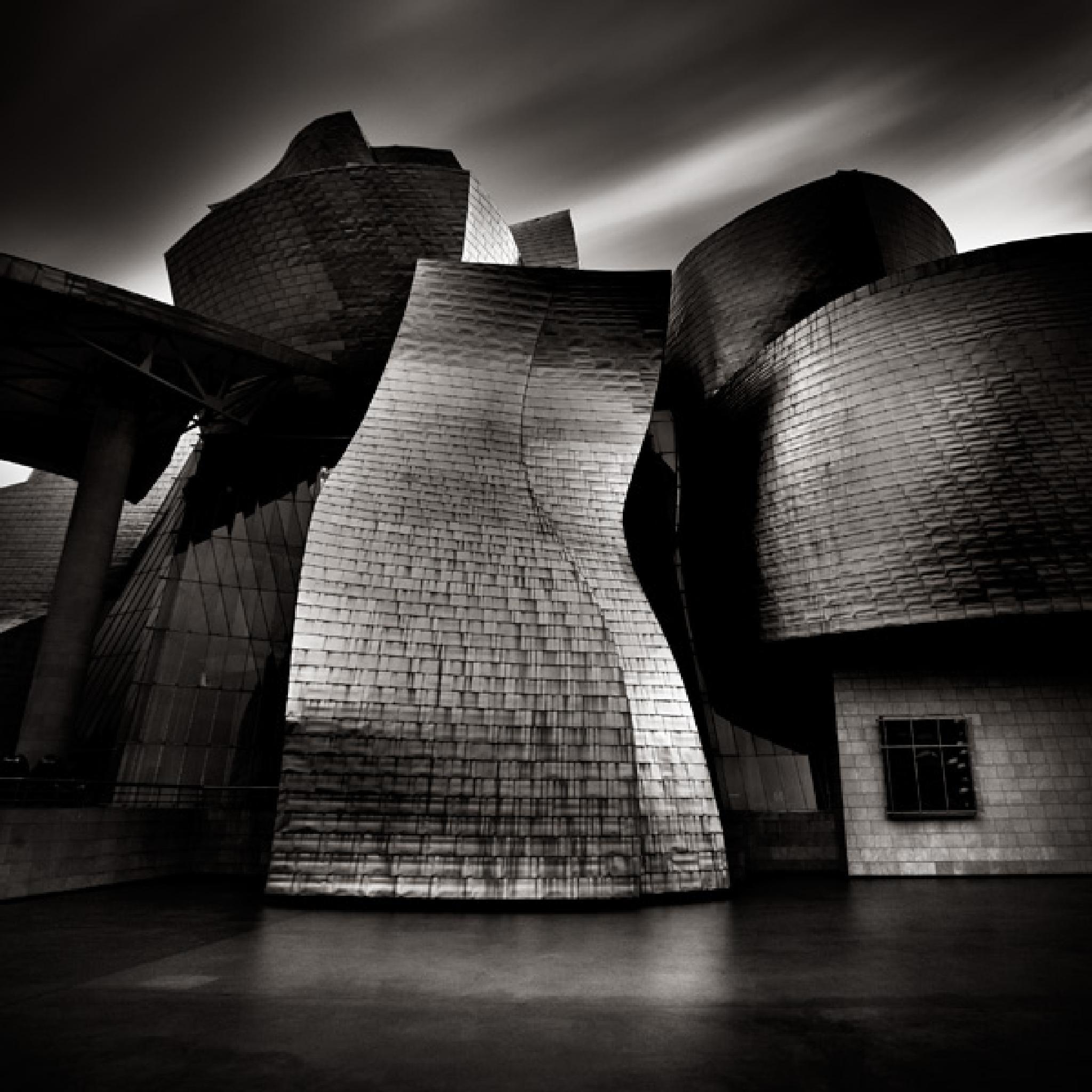Guggenheim by Xavier Rey