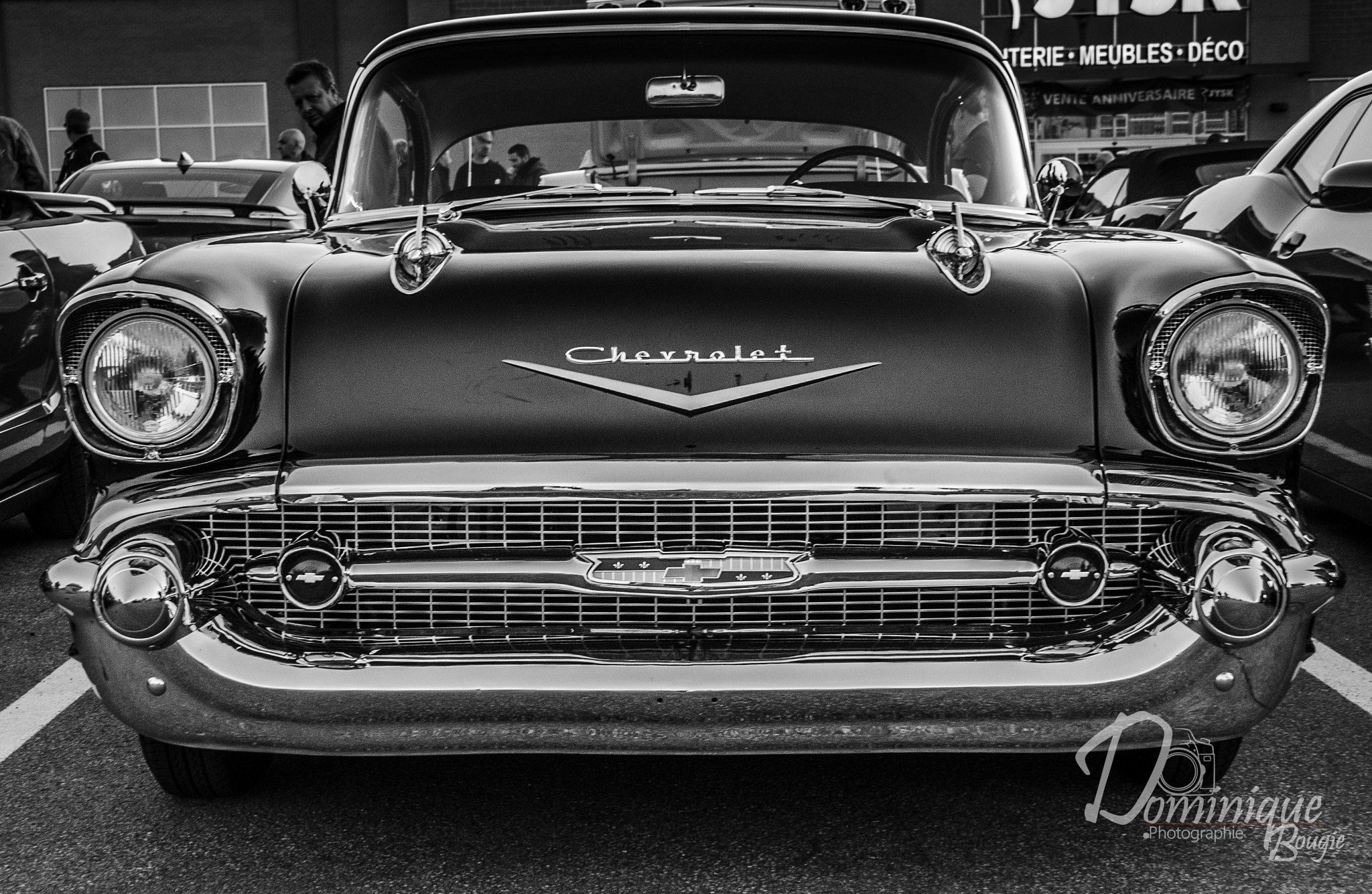 Chevrolet by dominique.bougie.98