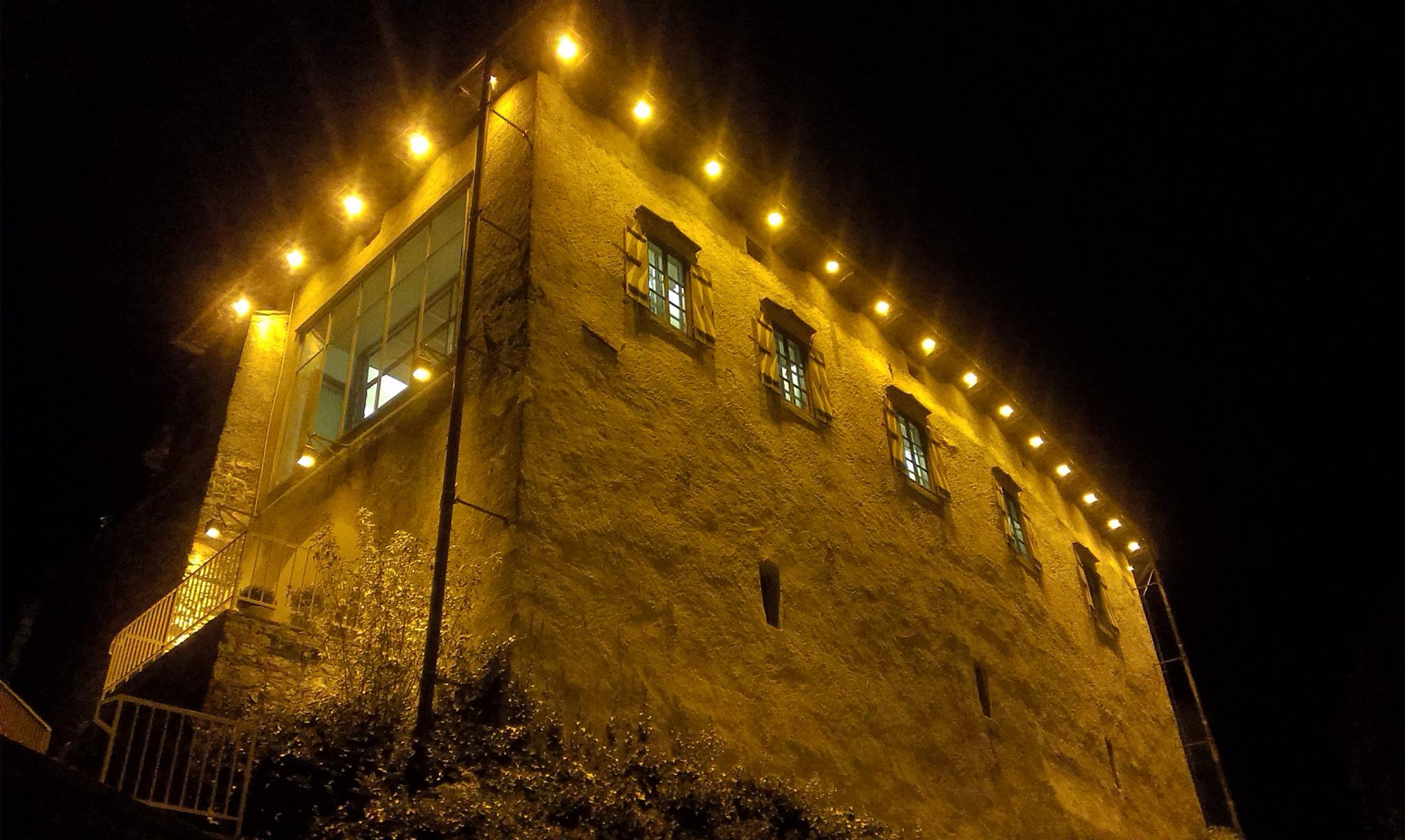 Bled Castle by hasan.senicak