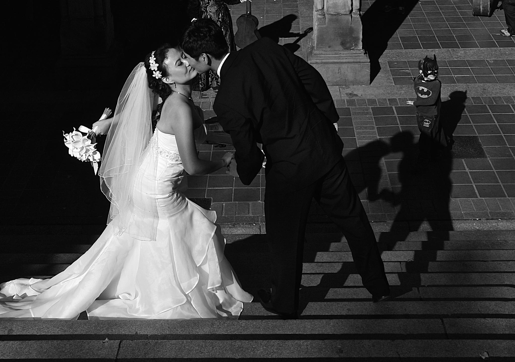 the wedding by michal.hess