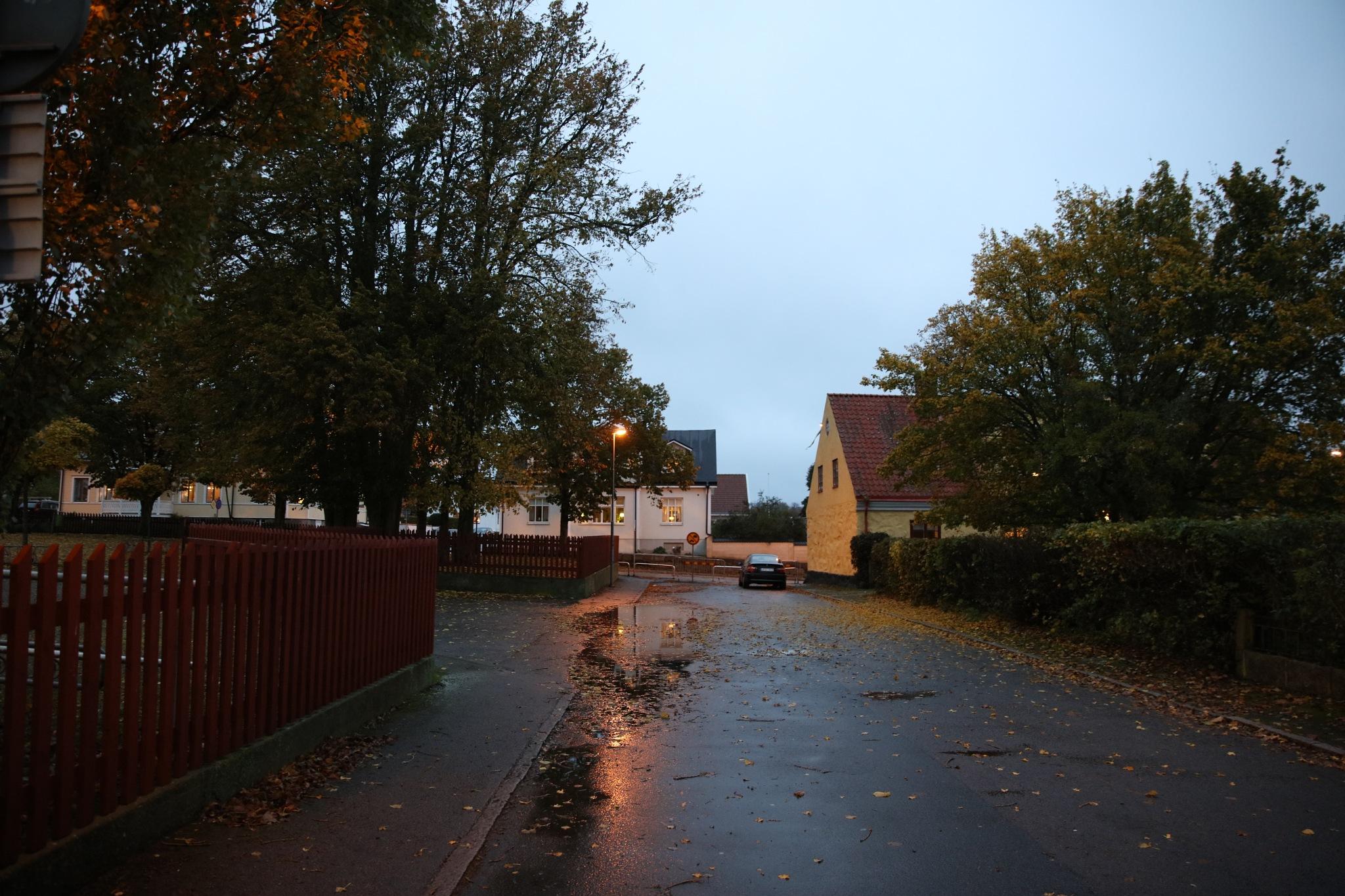 """Möllebacken"" Sölvesborg by peterliendeborg"