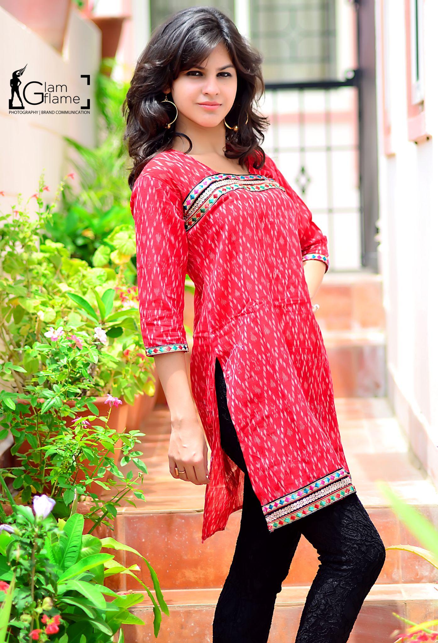 Ethnic Fashion  by Sourav Mishra