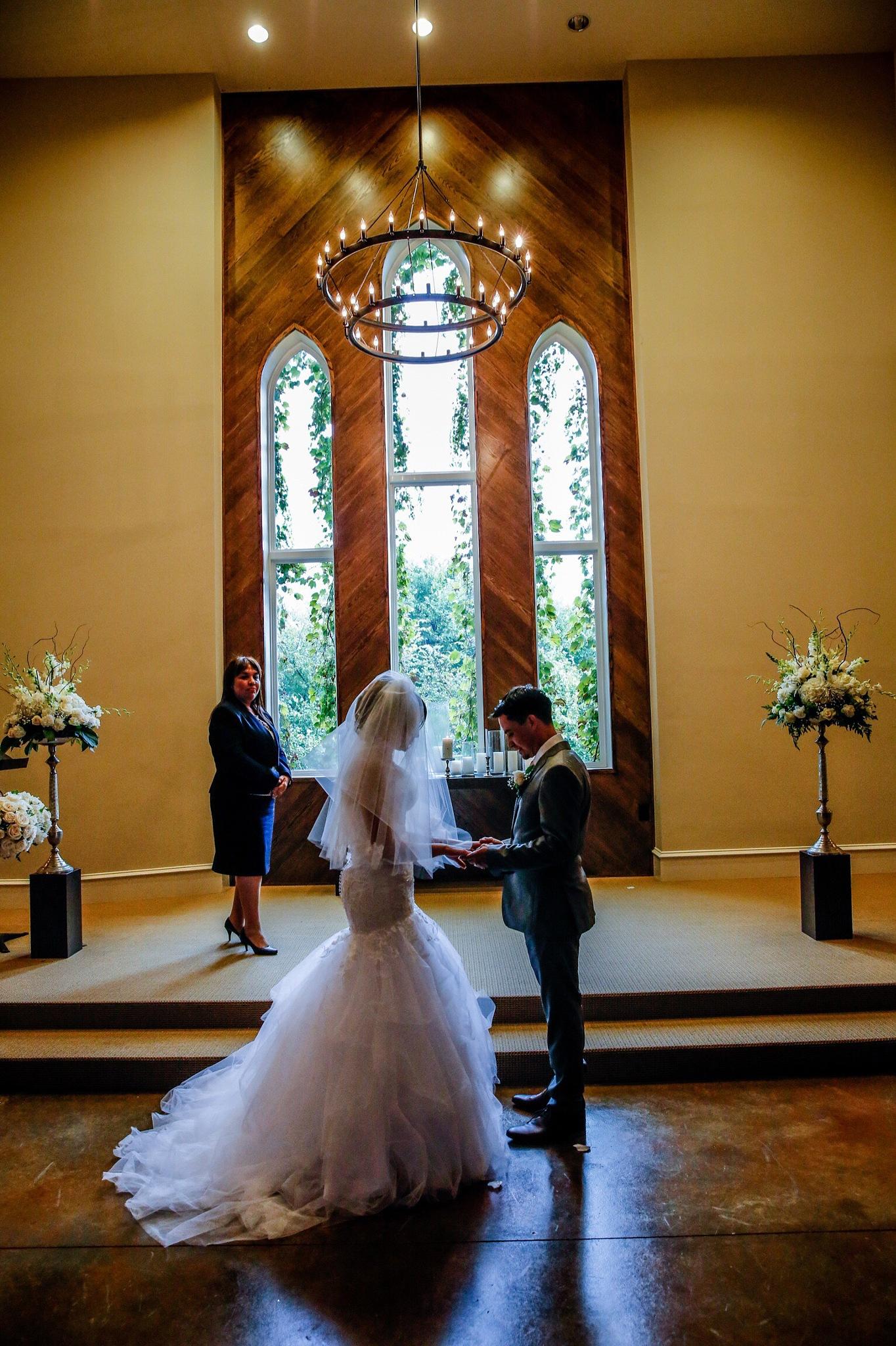 Wedding by Nicolas Hernandez