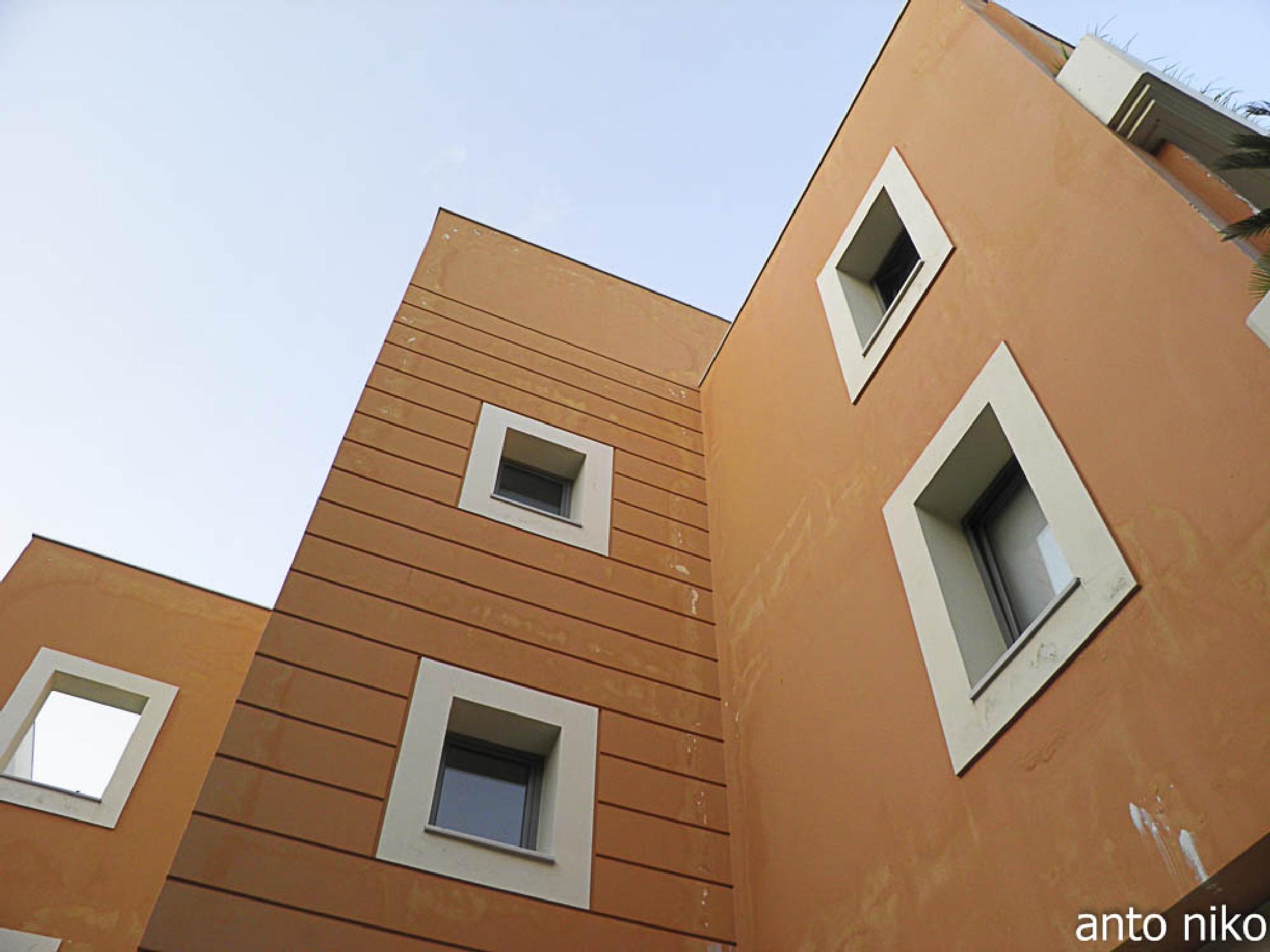 building!! by peskandritsa