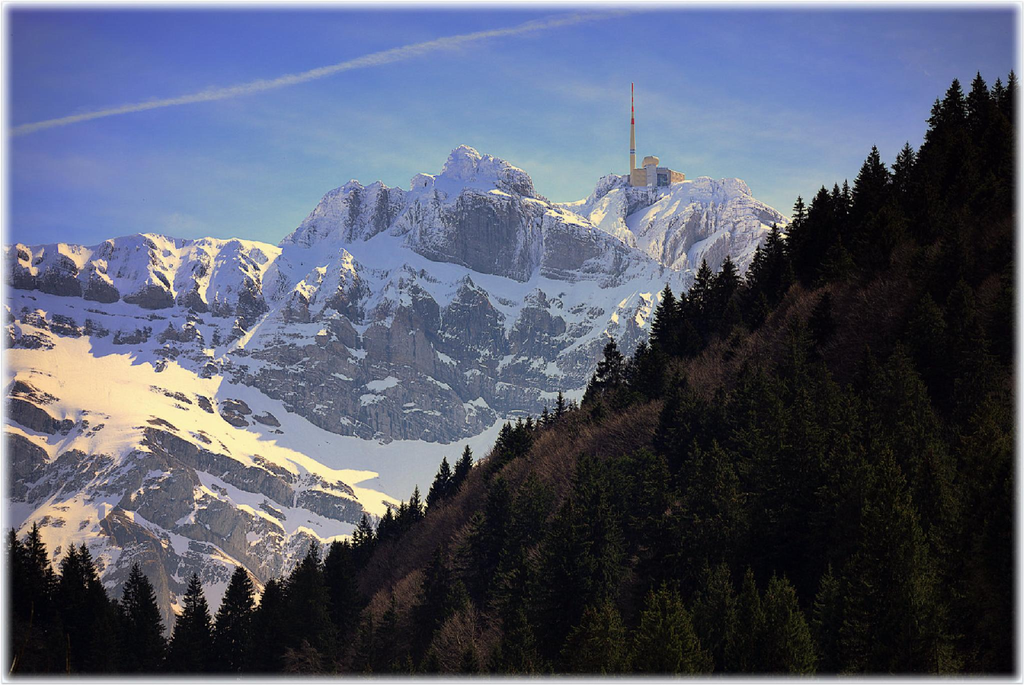 """""""mountain.."""" by BauerStefan"""
