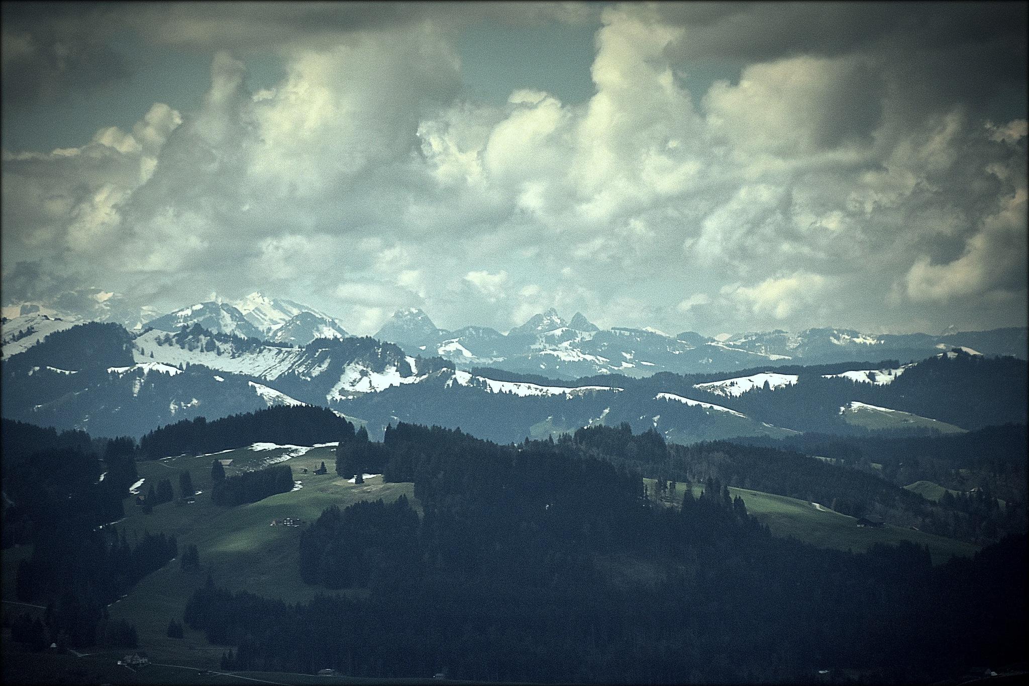 """cloud kitchen"" by BauerStefan"