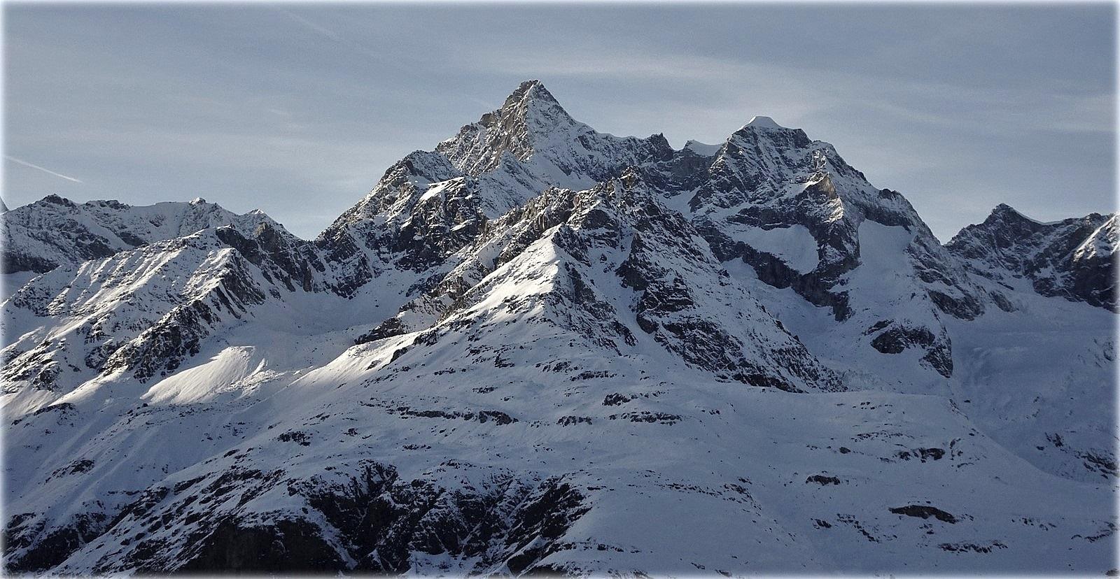 """""""zermatt-mountain-aerea""""         by BauerStefan"""