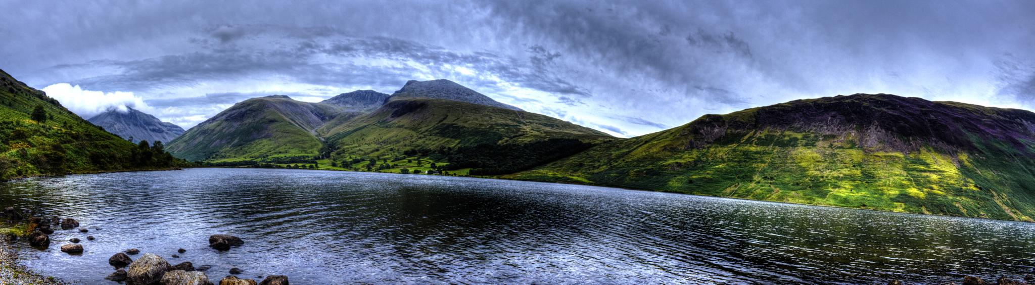 Wastwater by Chris Whittle Photos