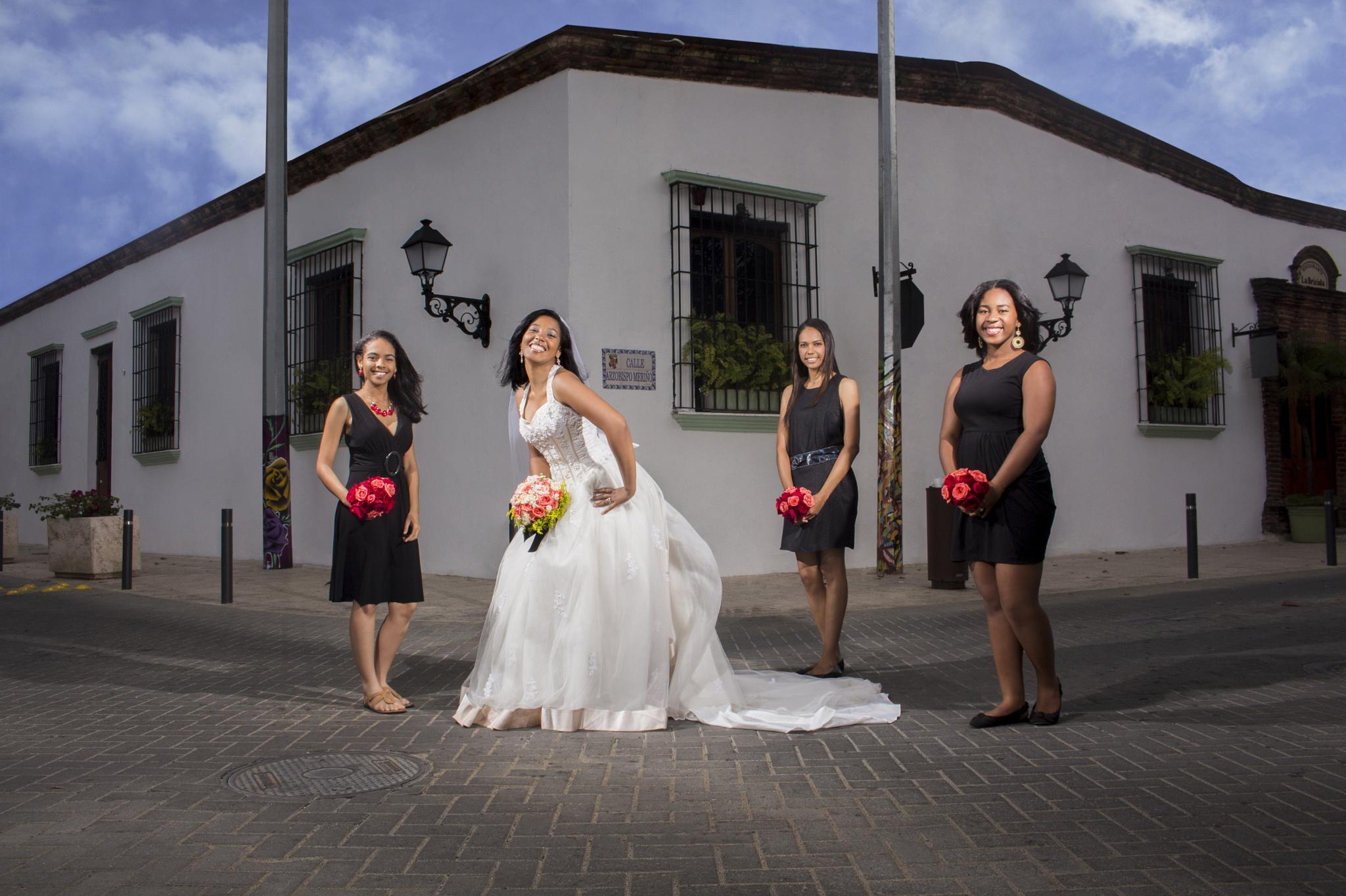 Girls by José Gil FD