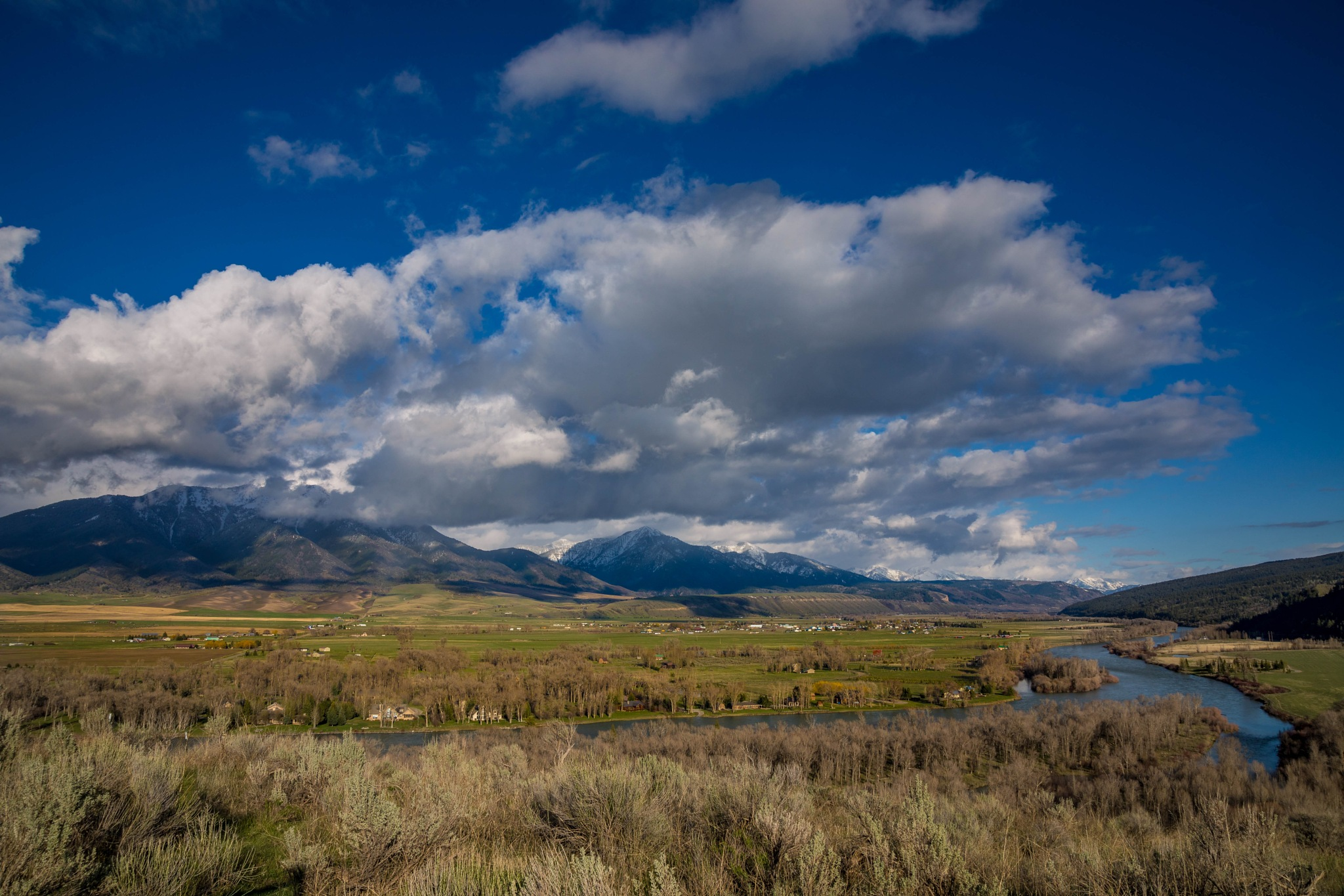 Swan Valley by drchad480