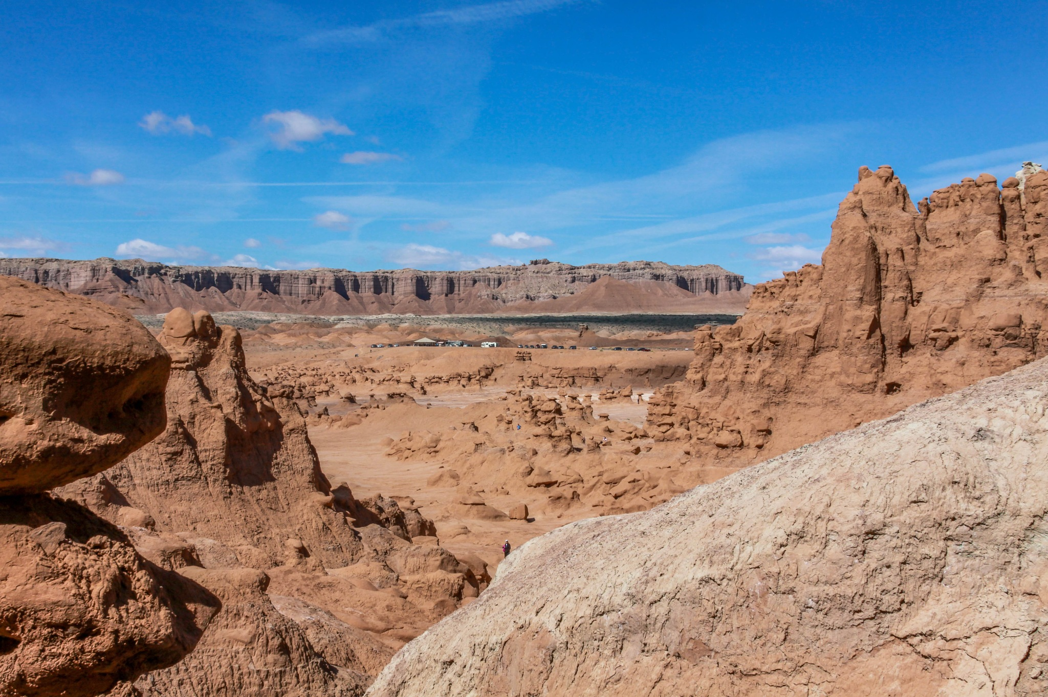 Goblin Valley by drchad480