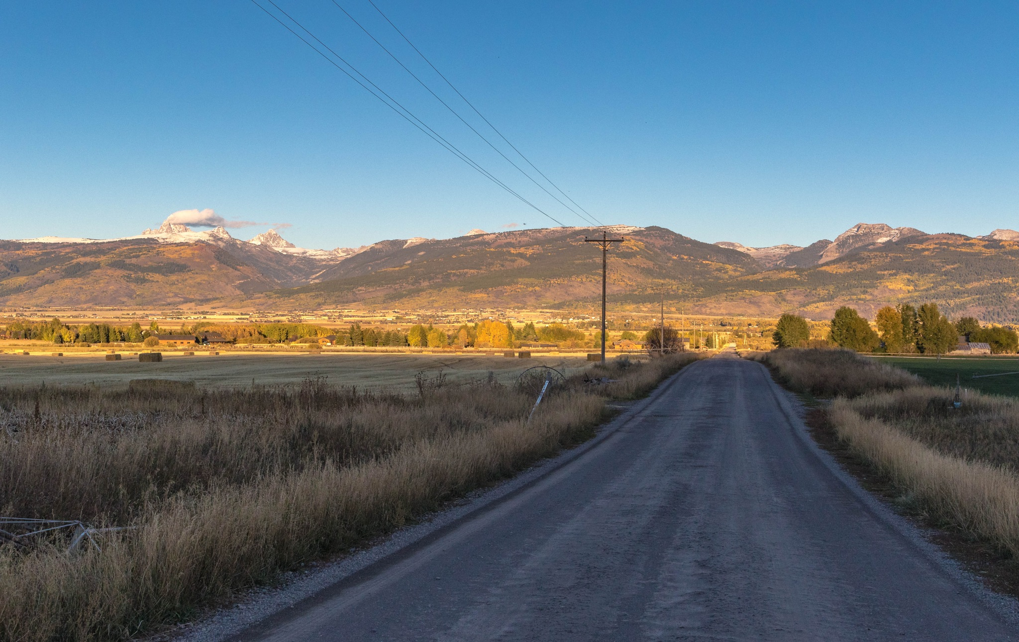 My Valley by drchad480