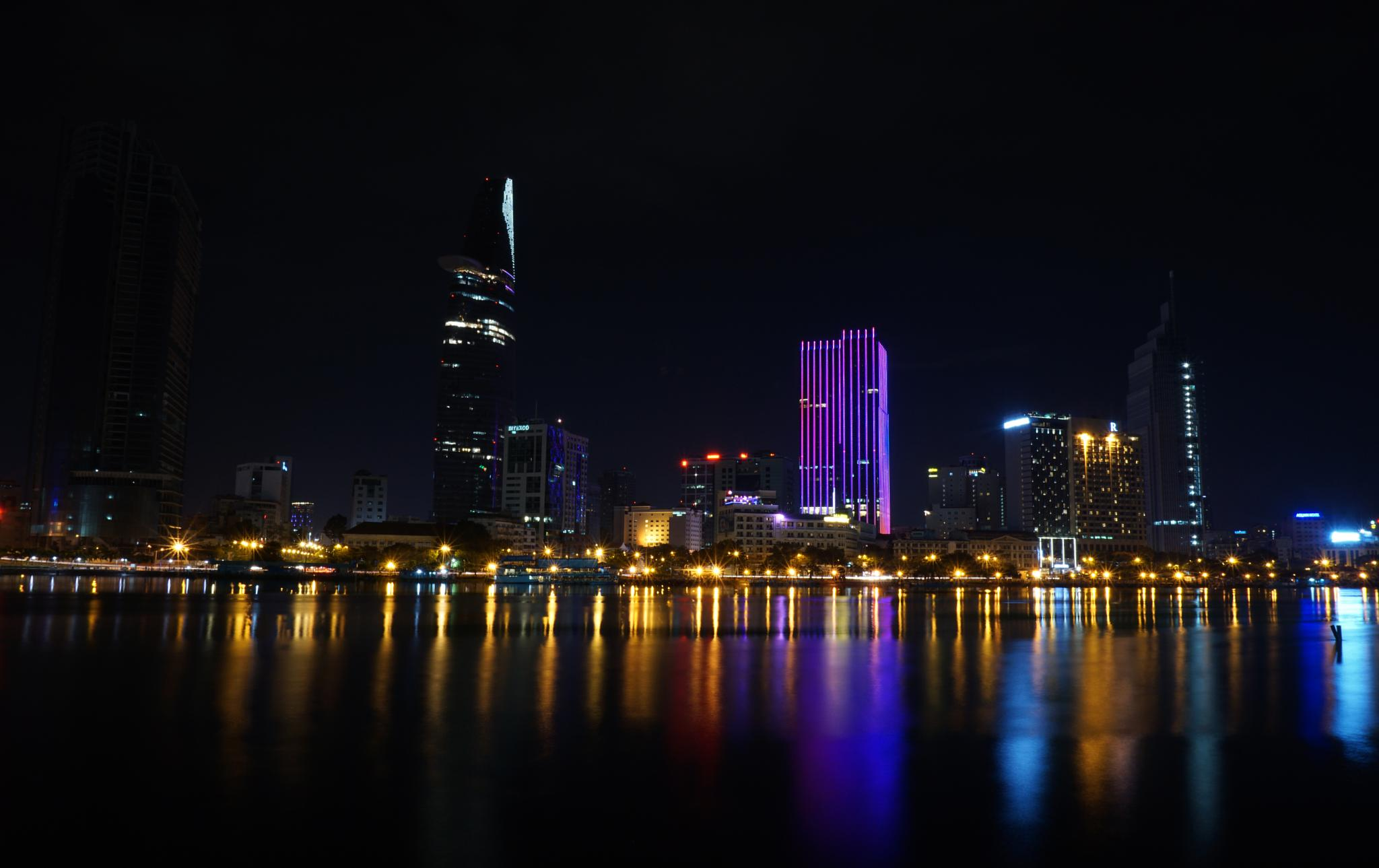 Another view :) by Dung Tuan Pham