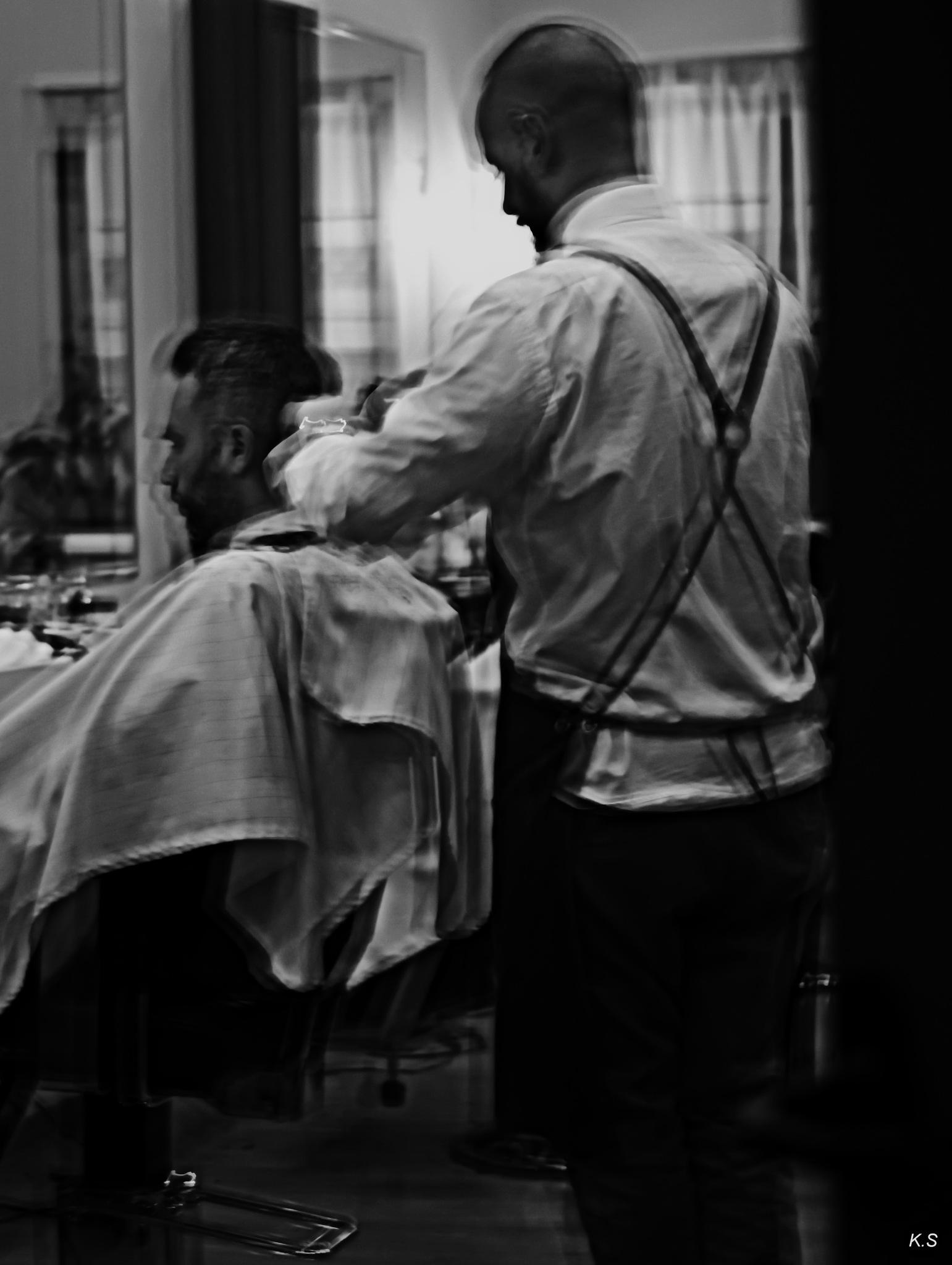 haircut by Katherine.Soulis