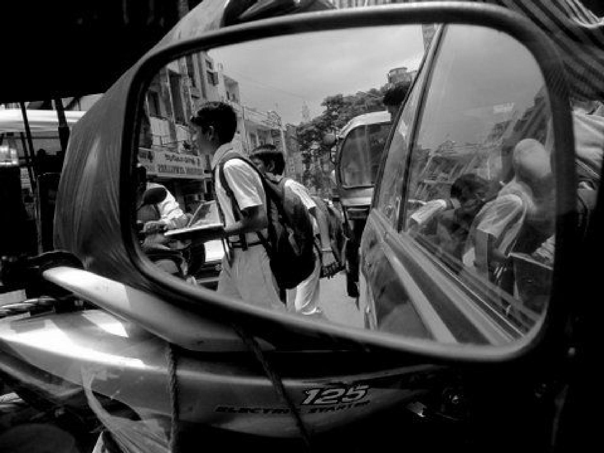 street photography -vanishing childhood  by annapoorna.sitaram