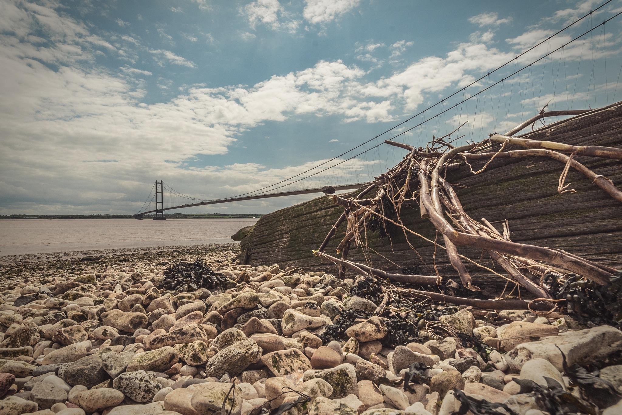 Humber Bridge by simon.oneill.18