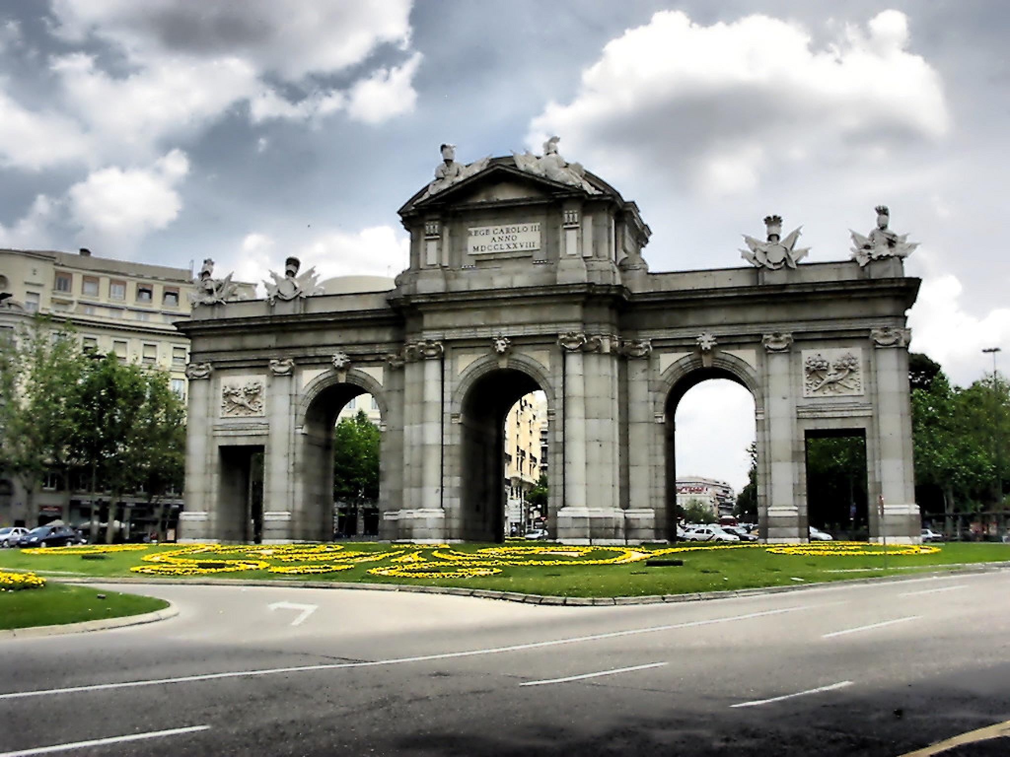 Madrid...10 years ago by Joaquim Gaspar