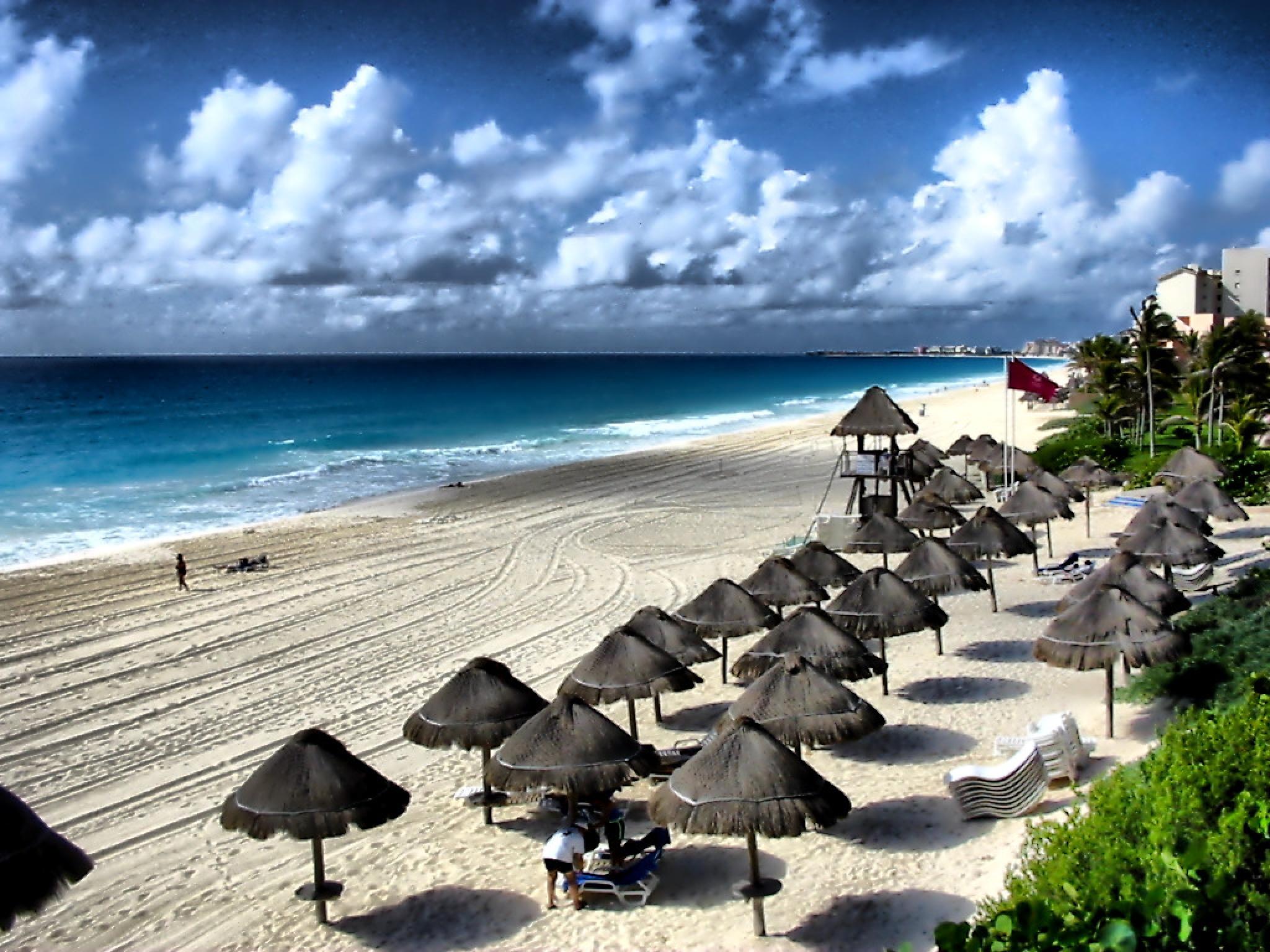 Cancun...10 years ago by Joaquim Gaspar