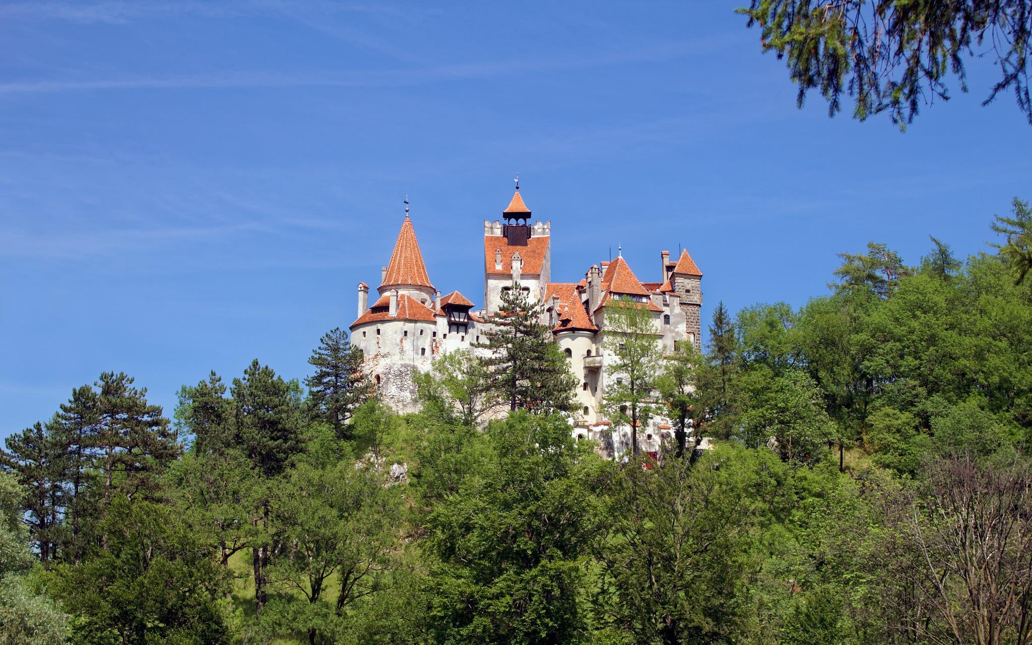 la castel by constantinescu.adrian.radu