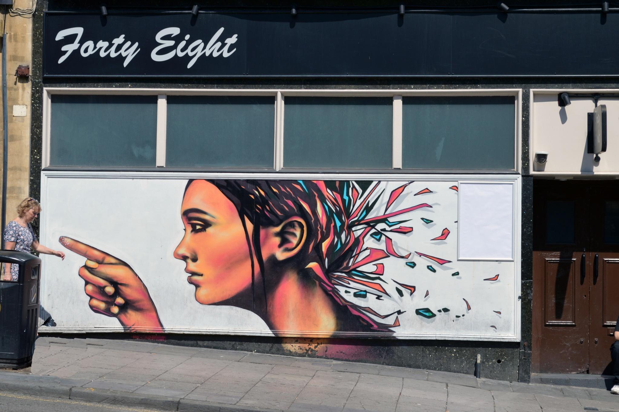 Wall painting by natasha.kapa.3
