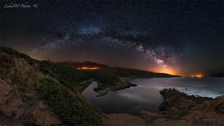 Pano Punta Foghe by Luca Sanna