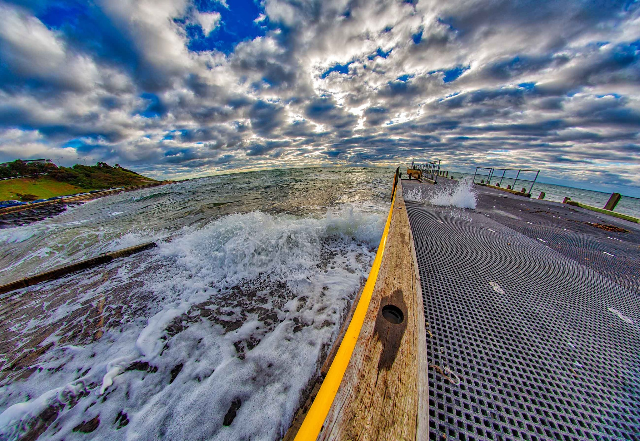 Olivers Hill Boatramp by Thunder1203