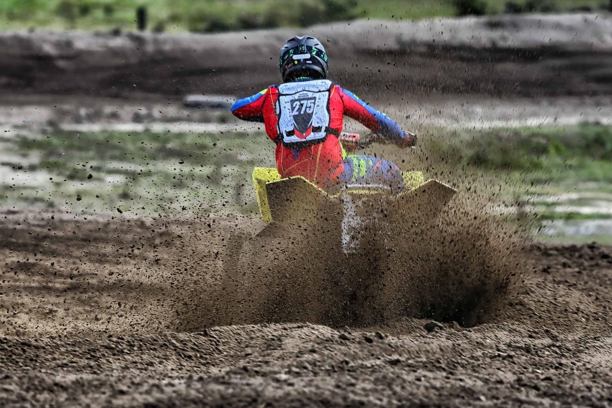 Eat my Dirt by Thunder1203