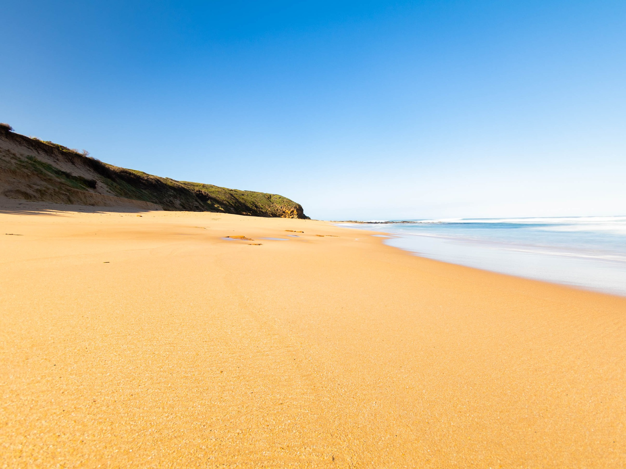 Kilcunda Beach by Thunder1203