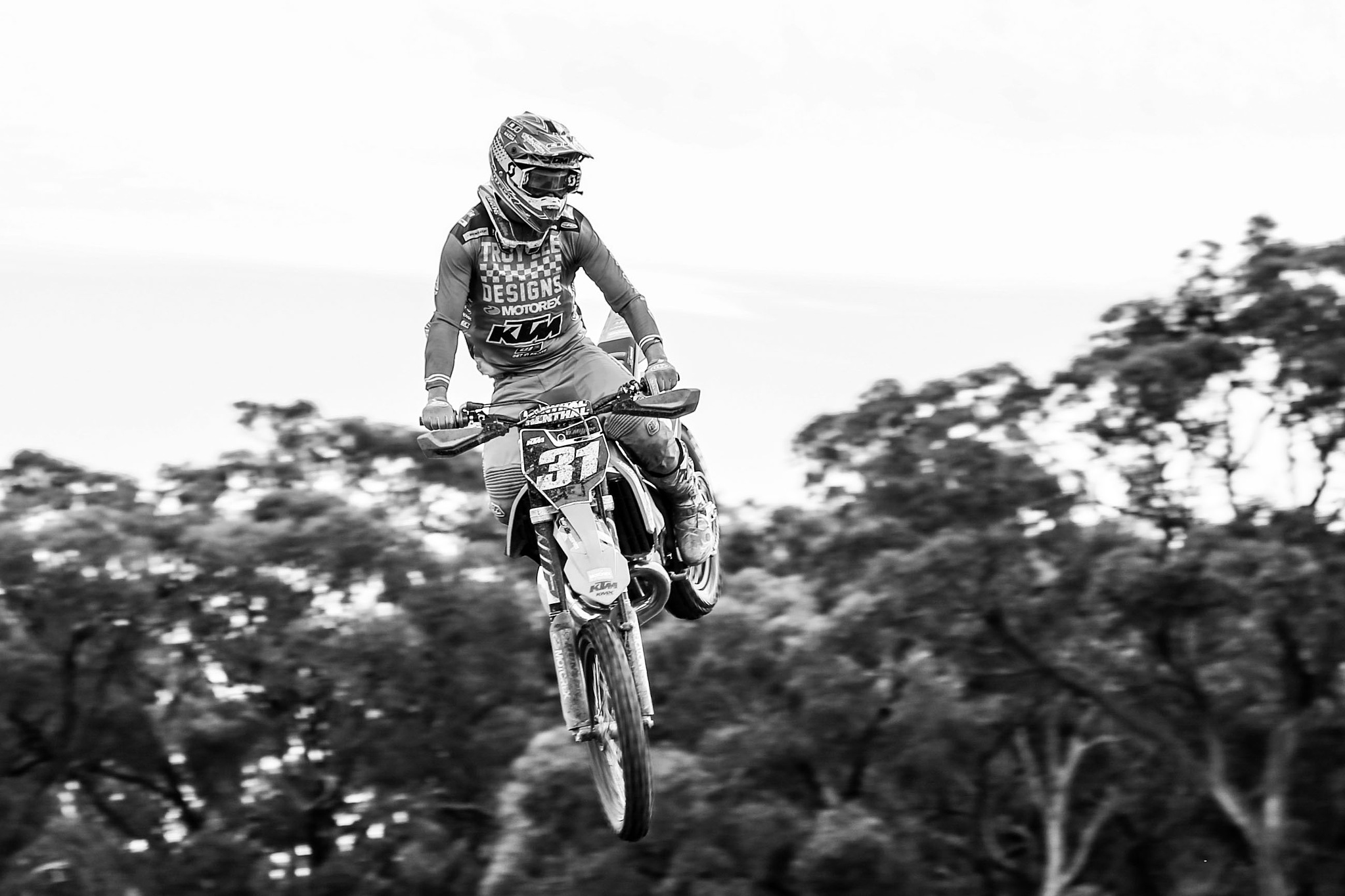 Motocross by Thunder1203