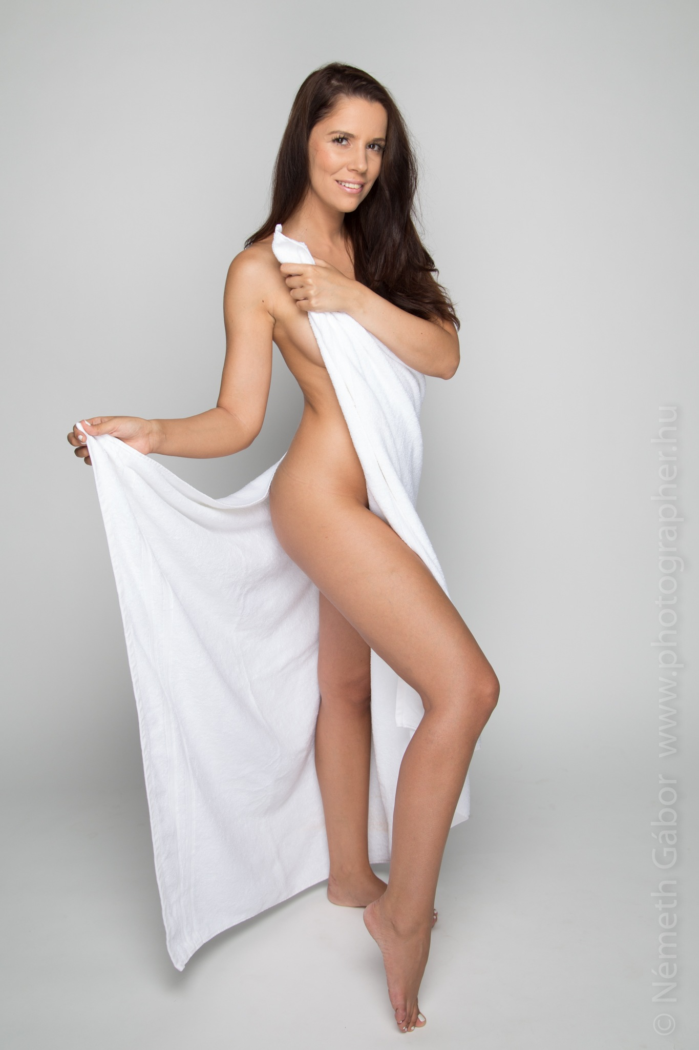 Towel Project by photographerhu