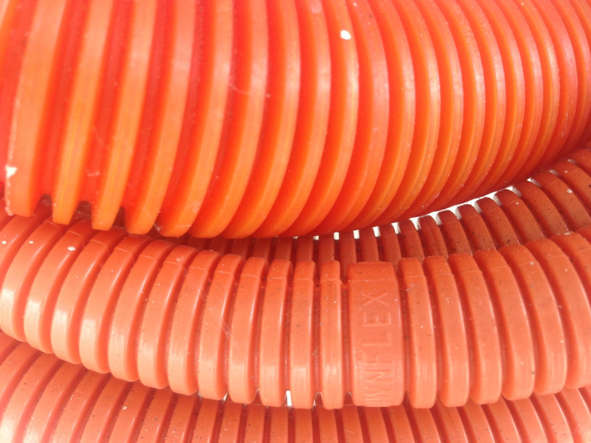 Orange hose by jimbo.velasquez.1