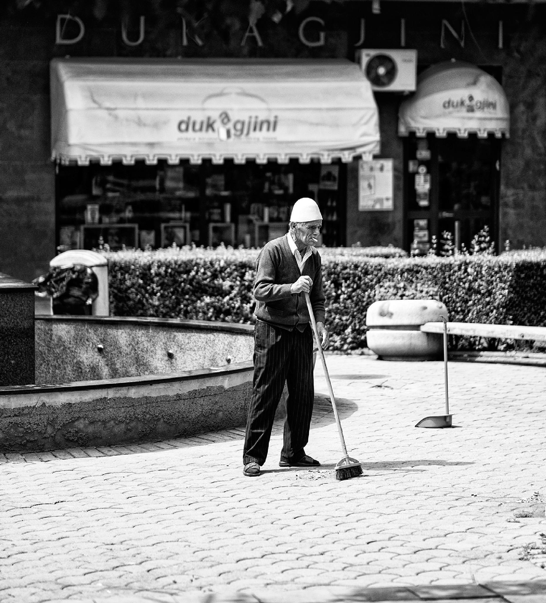 Old Man by albert.pich