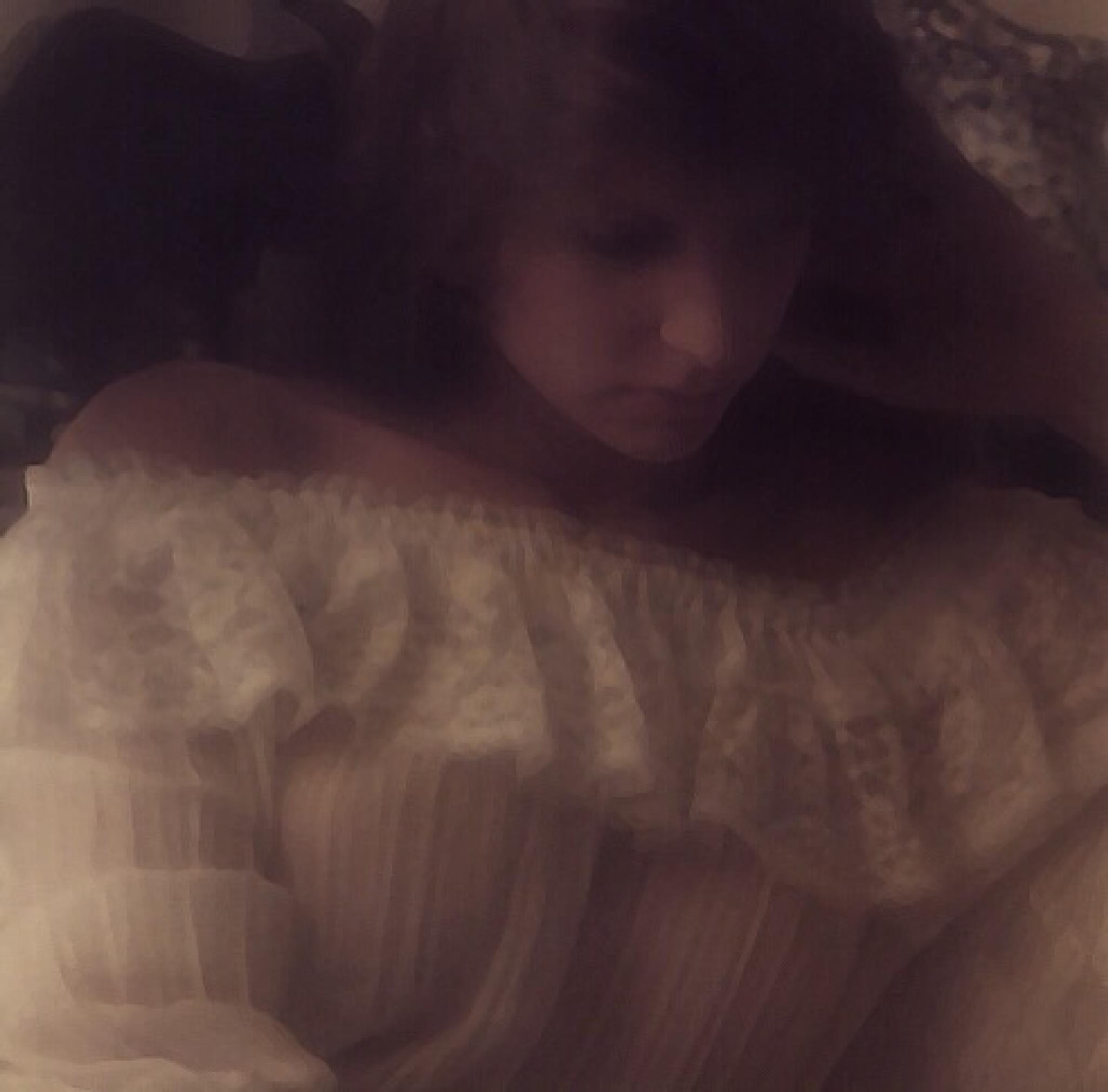 """Gail"" by Stefani Madison"