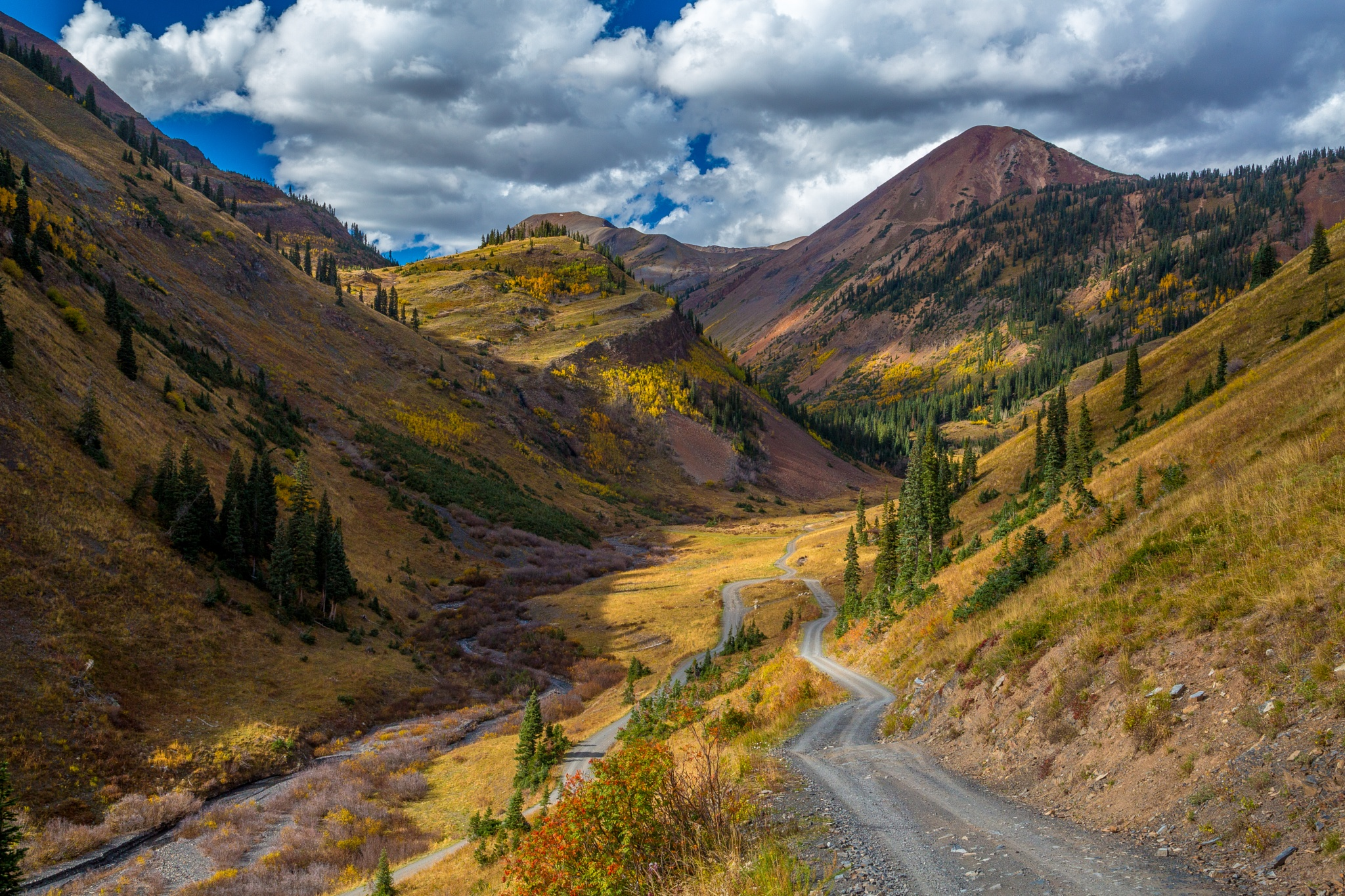 Schofield Pass, Colorado by Scott Smith Photography