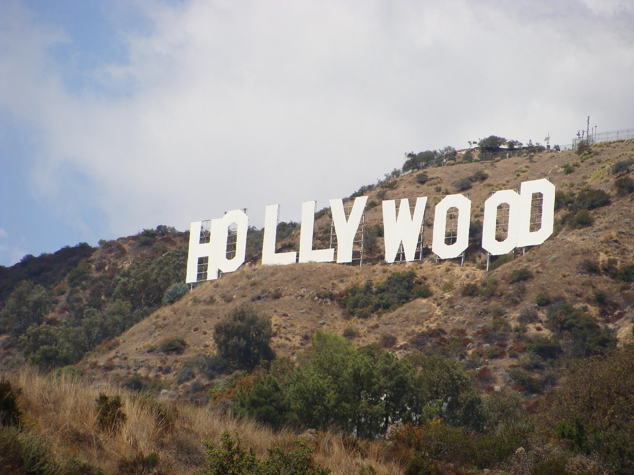So This is Hollywood? by Brandon W. Ross