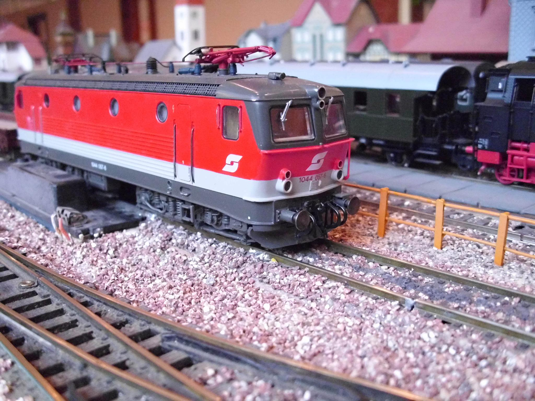 scale model railways by marija.sudarevic