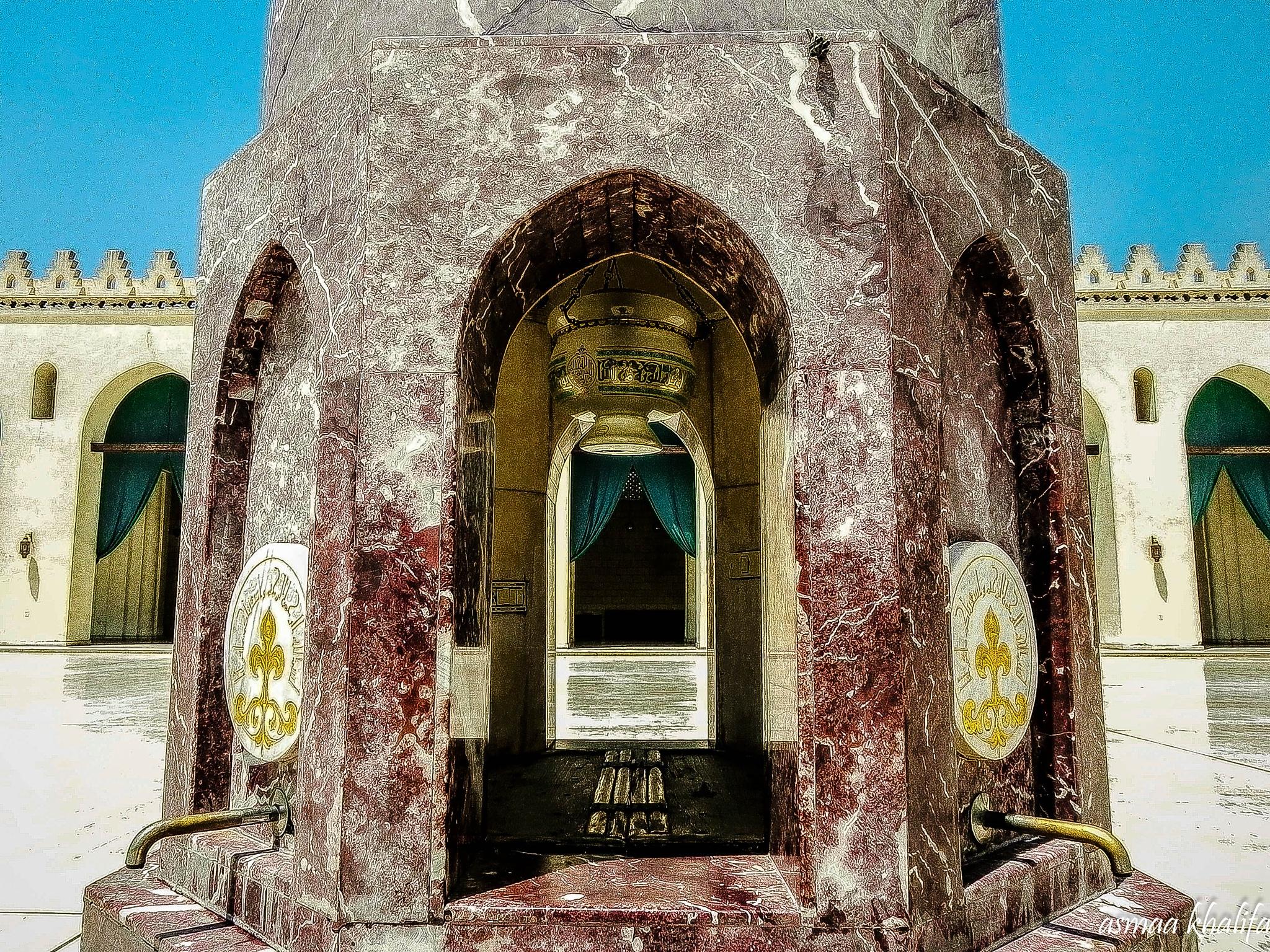 Photo in Architecture #mosque #muizz street #cairo #egypt