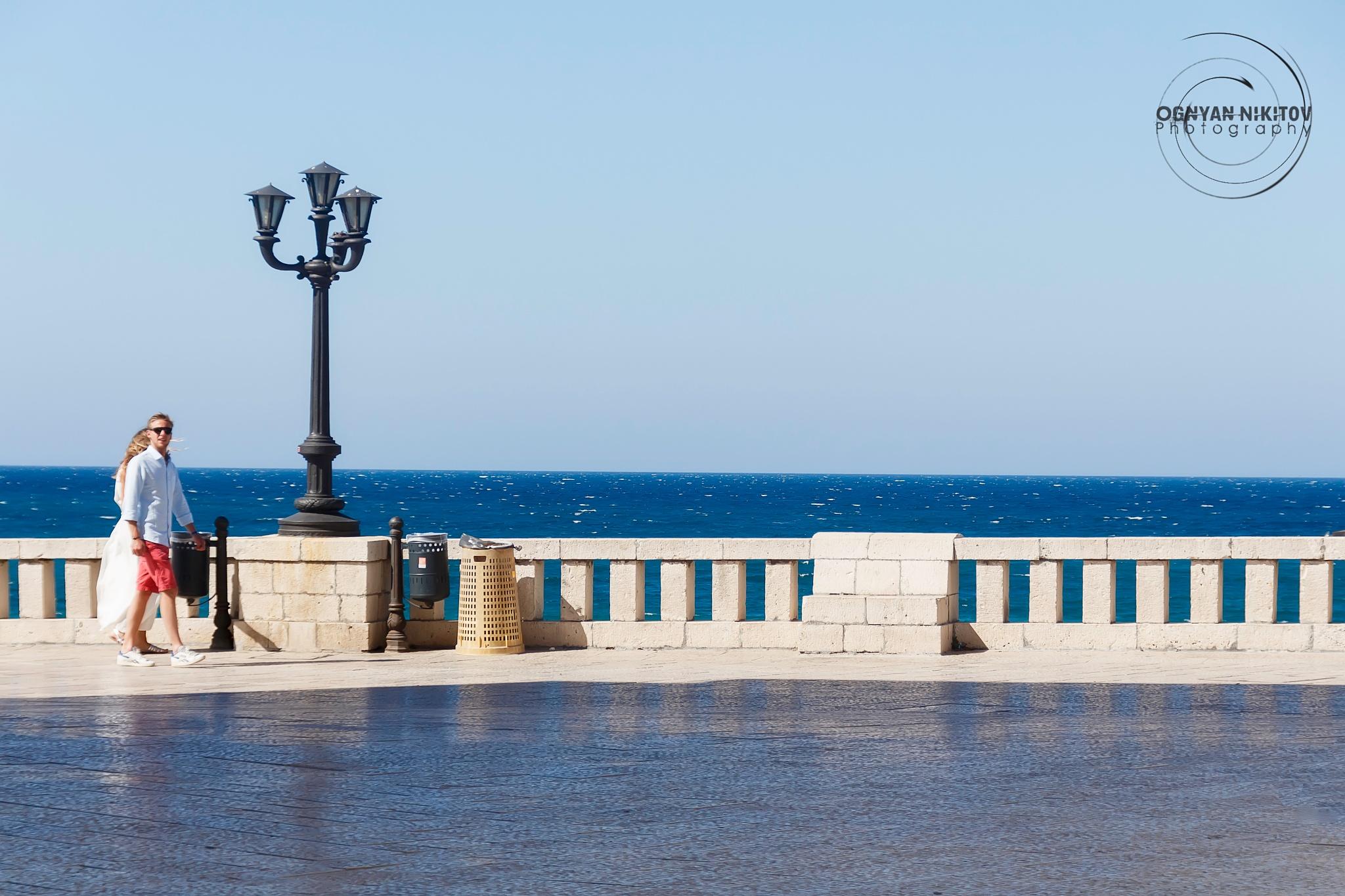 Otranto_Italy by yogi101