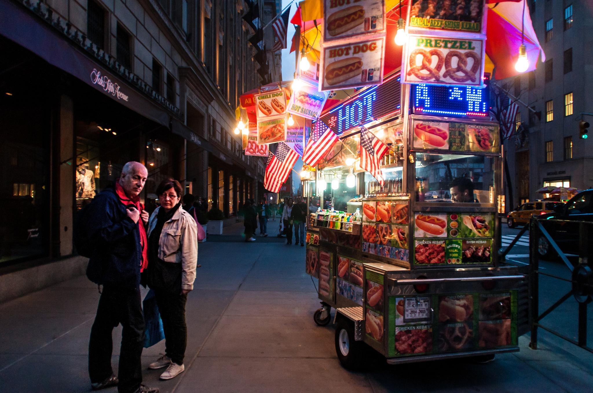 NYC photo walk by Ken Soliman