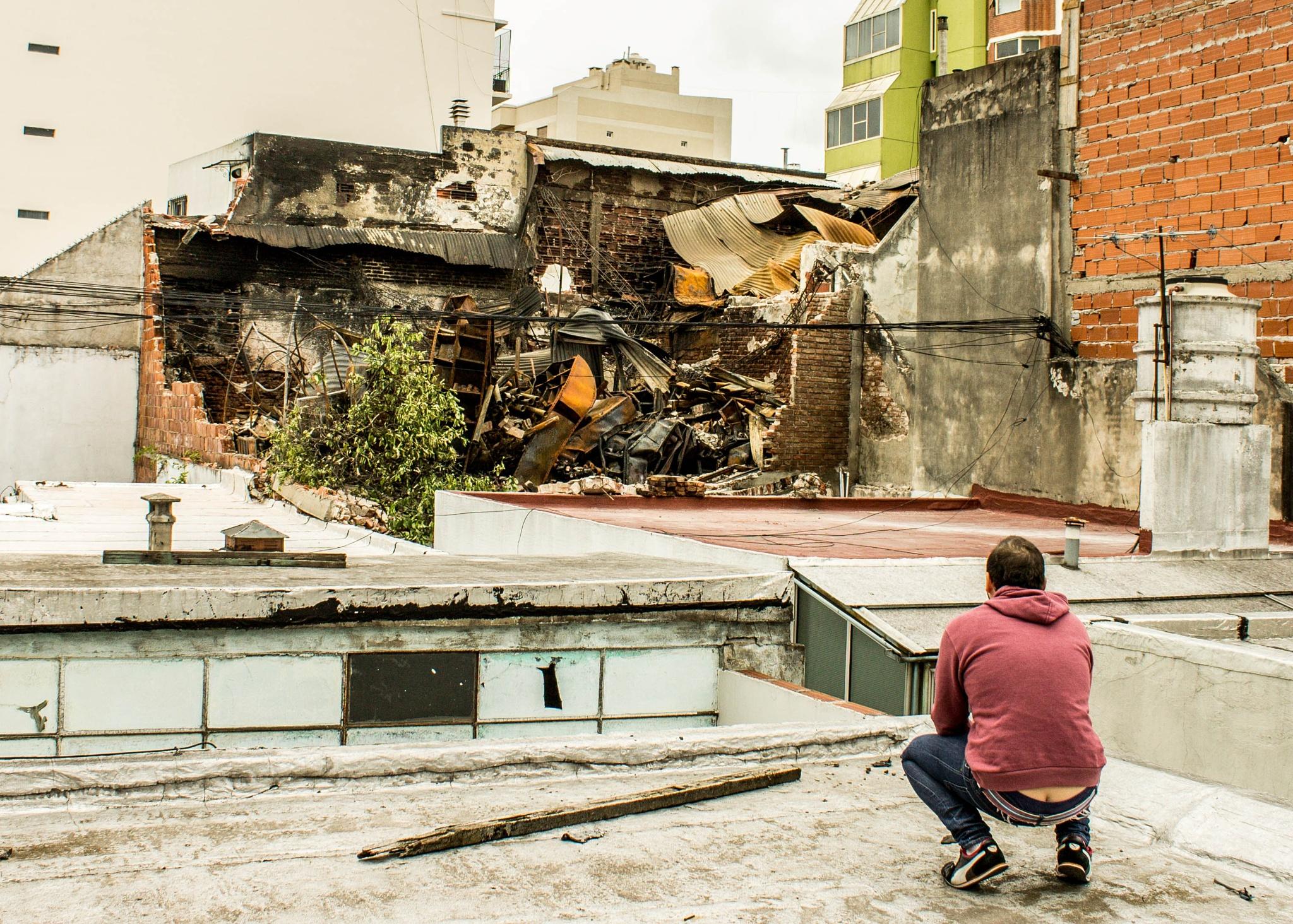 Fireass by Bohemio Bamba