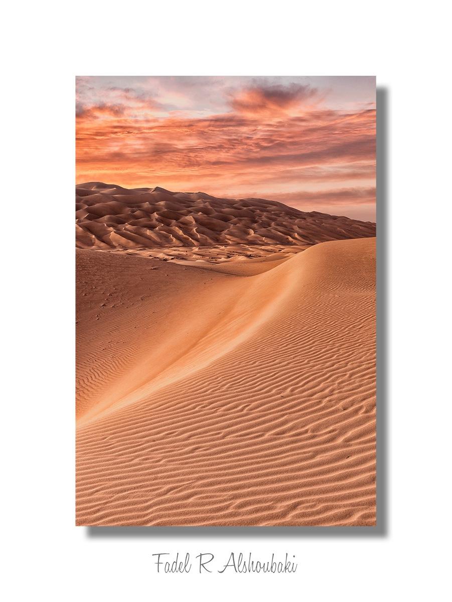 Desert rose by fadelphotos