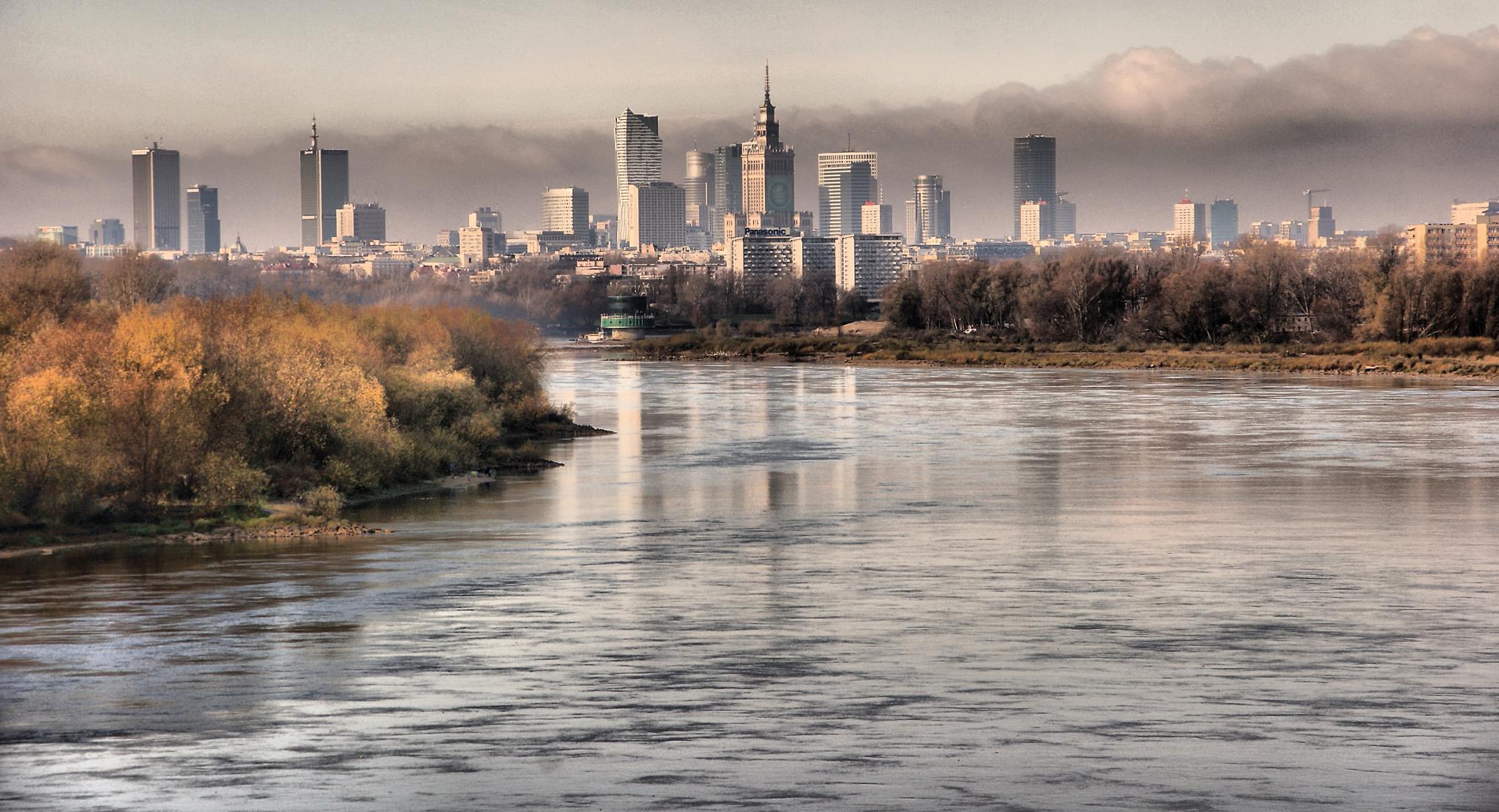 rzeka srebra by MillionMiles