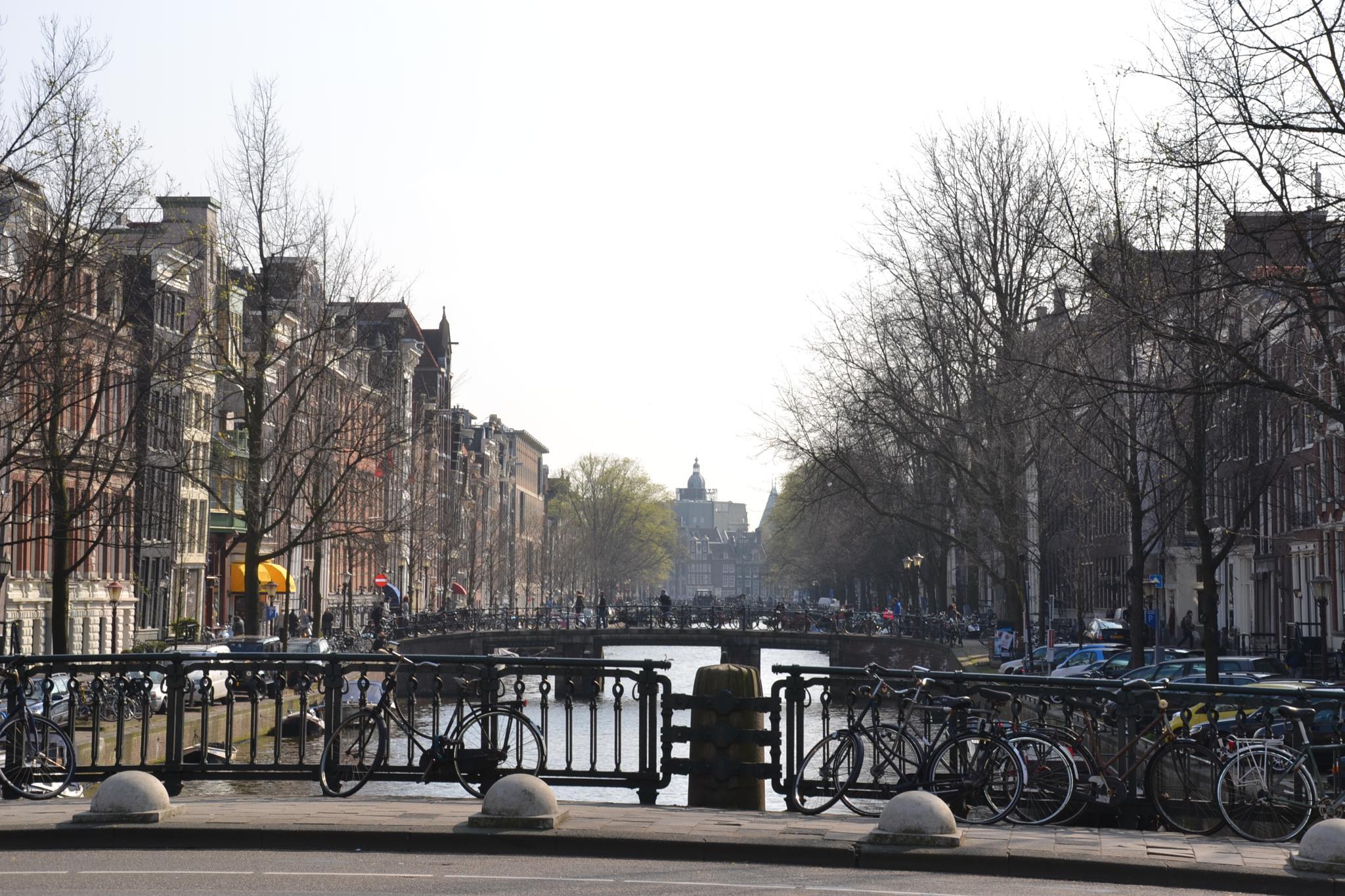 Vista del canal by xemariagil