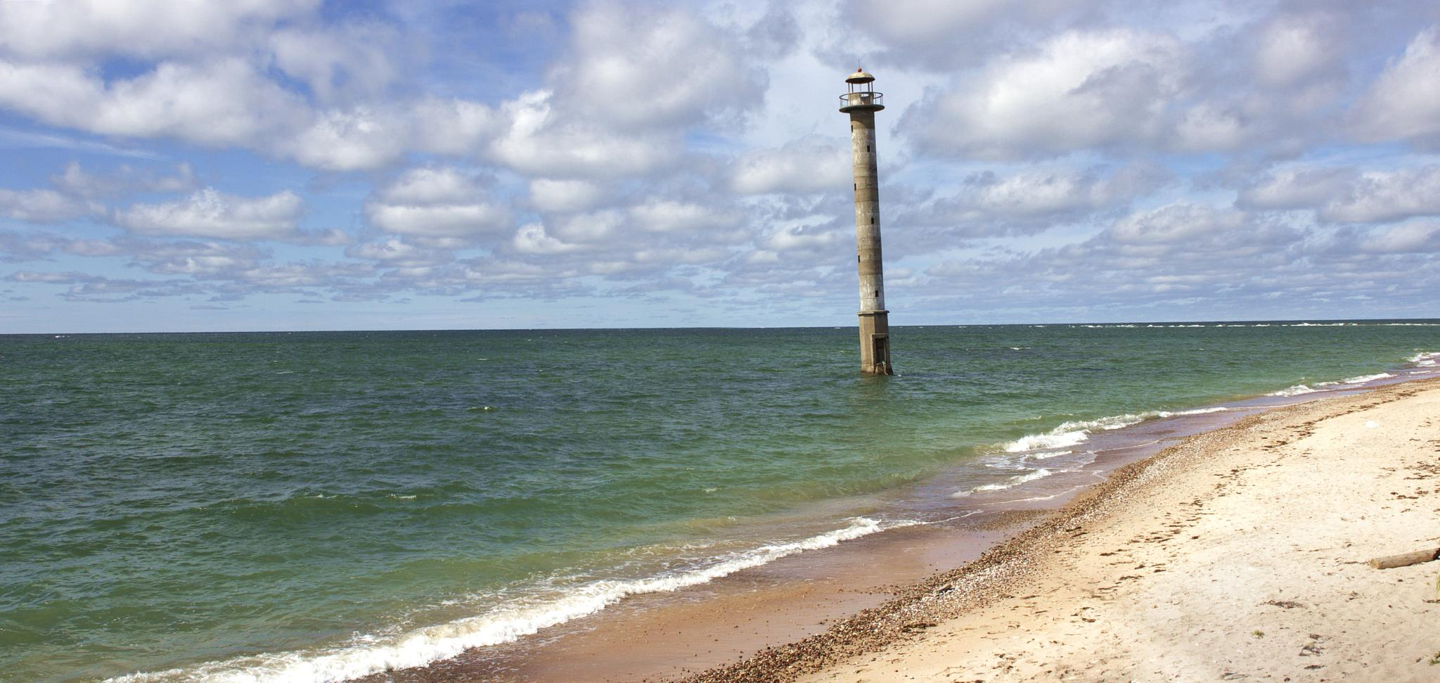 Lighthouse by Mkorho