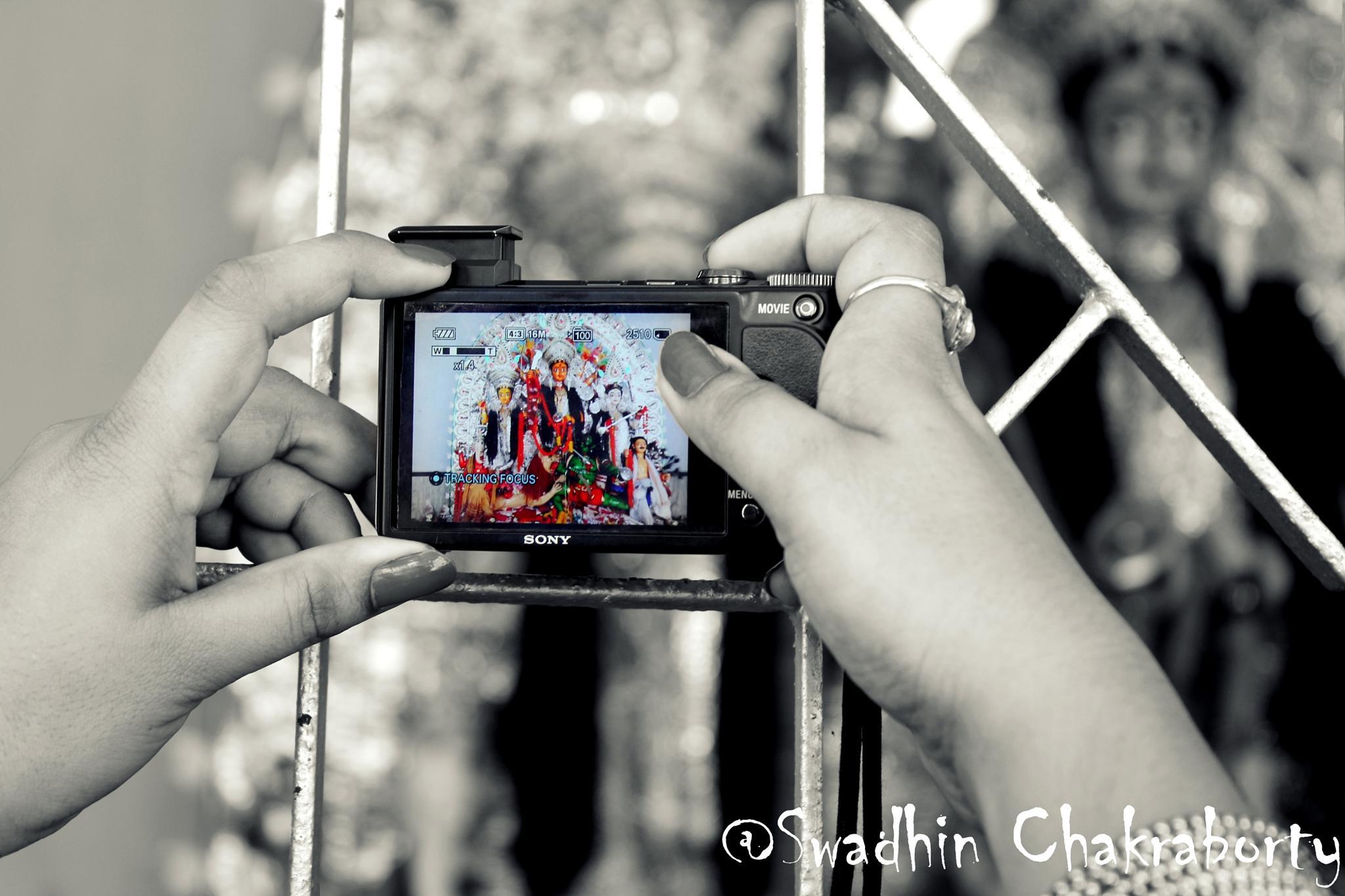 CAPTURING by swadhin.chakraborty.39