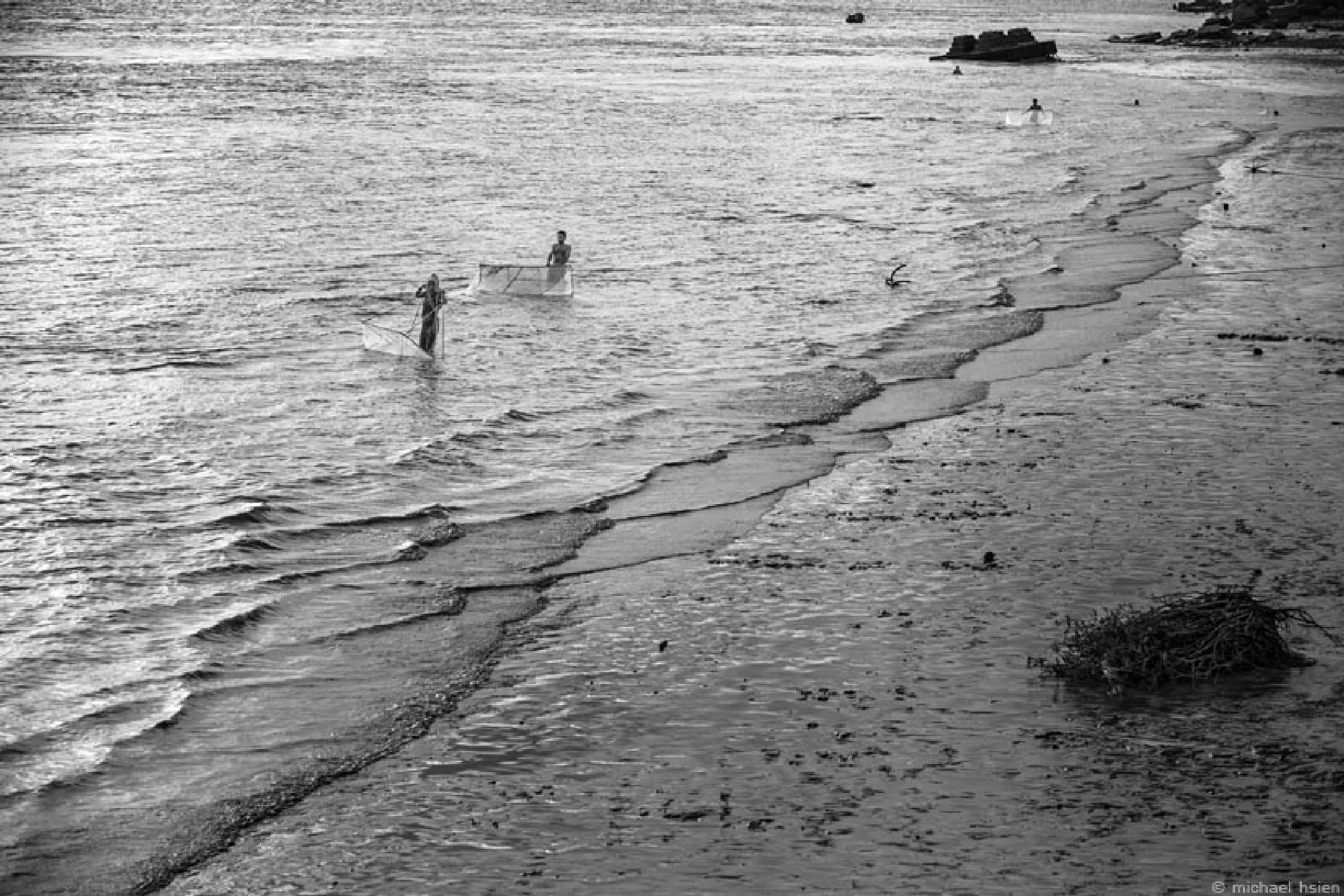 """""""Life of Fishermen"""" by michaelhsien"""