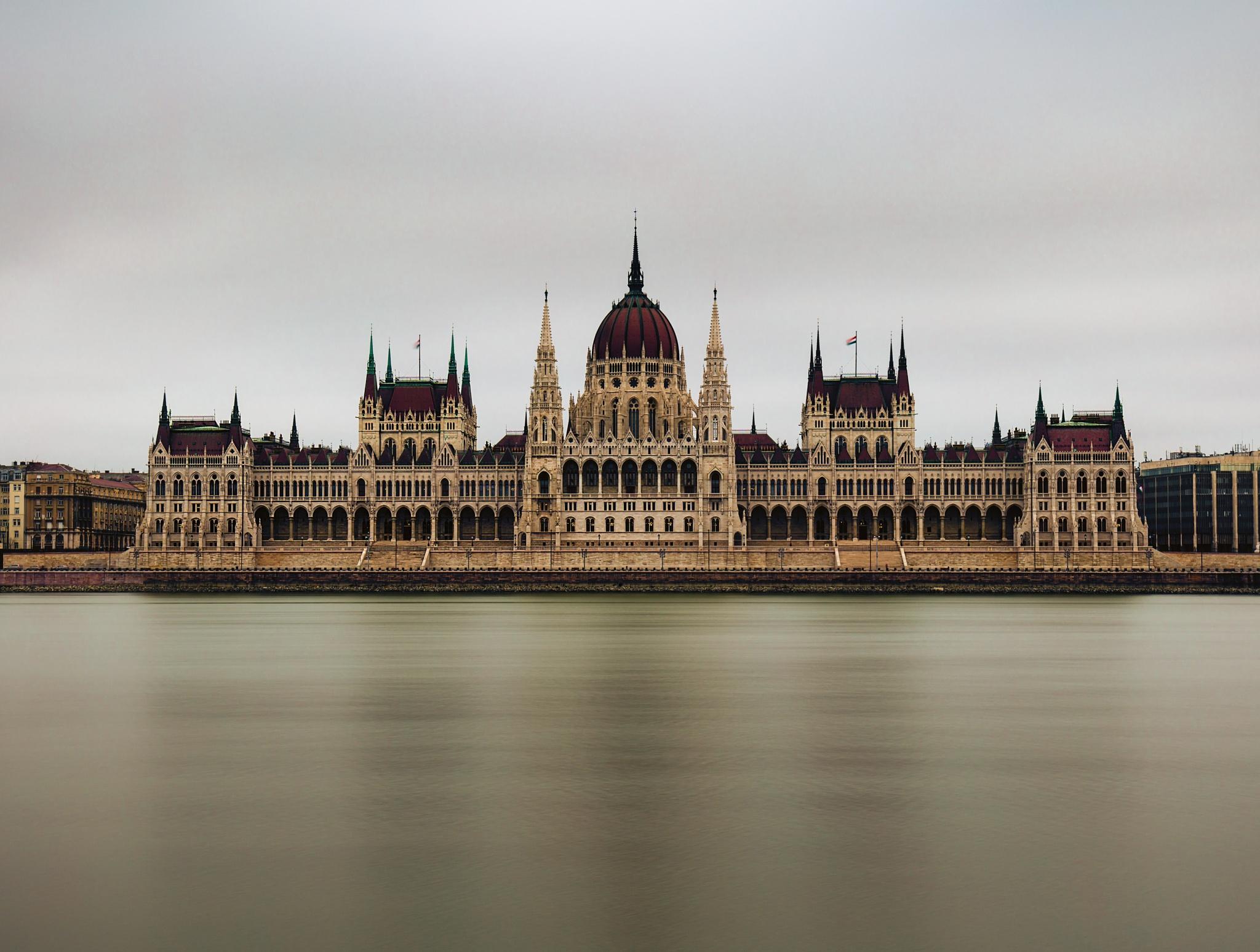 Parliament House by bob55