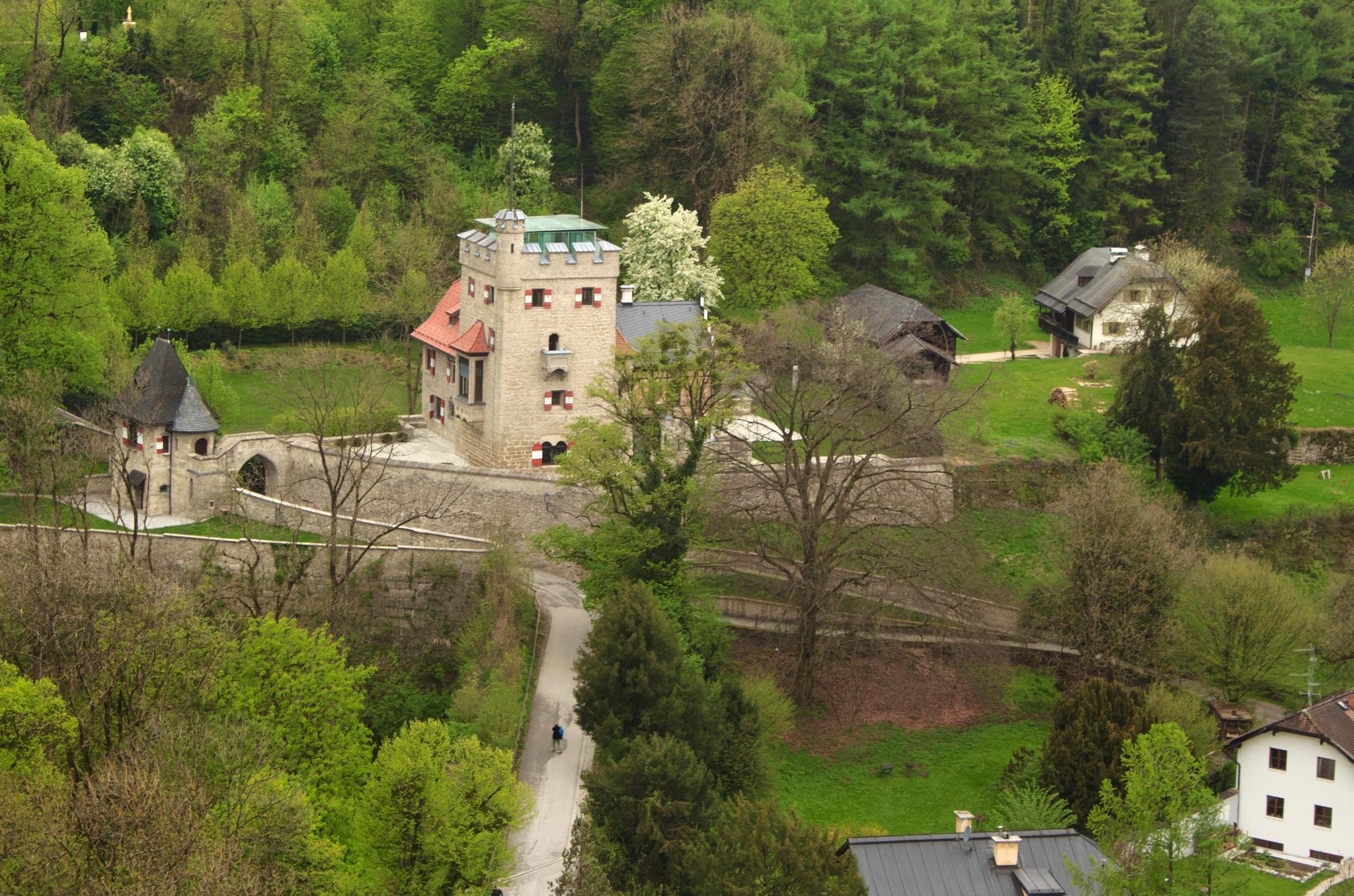 Austrian Countryside by dave.skorupski